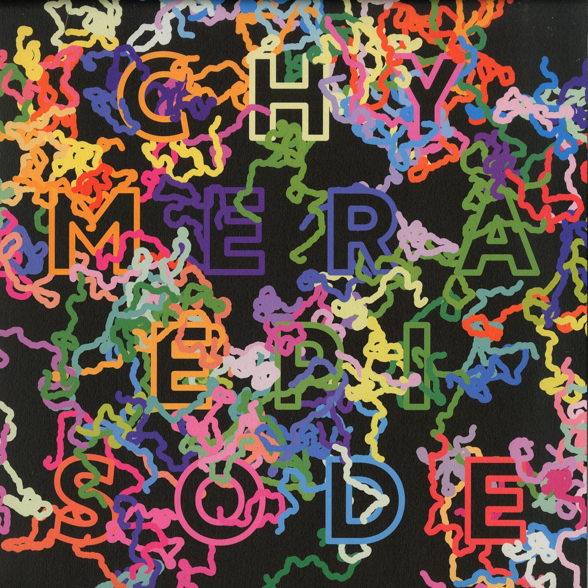 Chymera - EPISODE