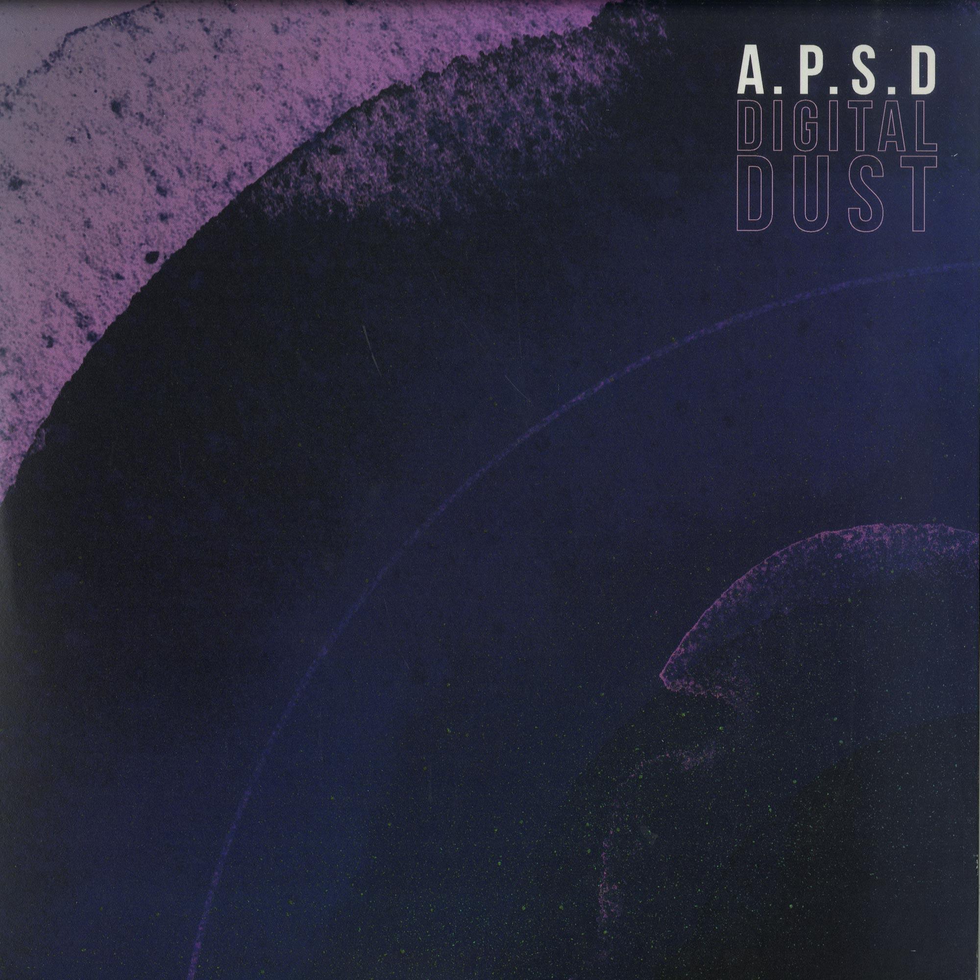 APSD - DIGITAL DUST
