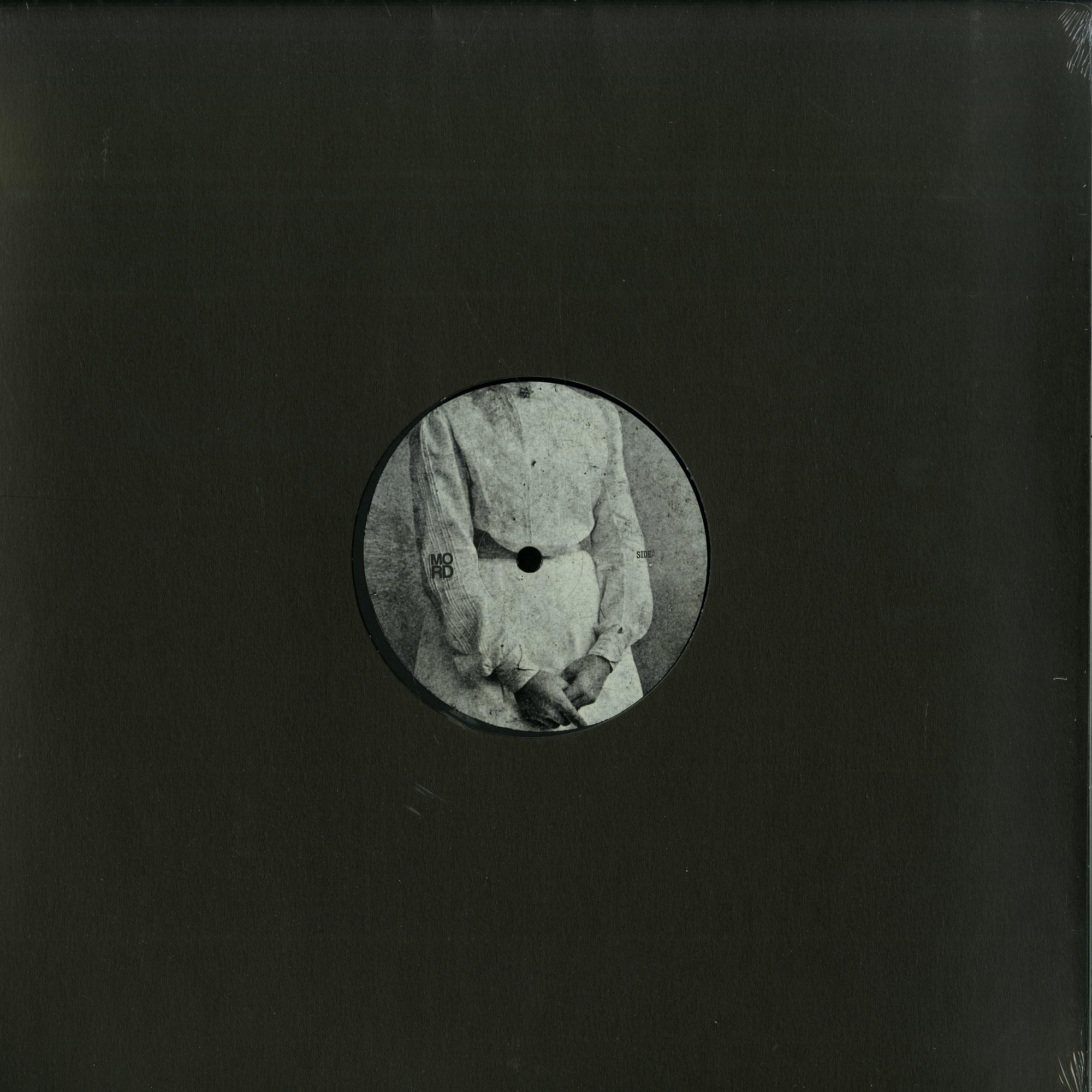 Haeken - ORACLE EP