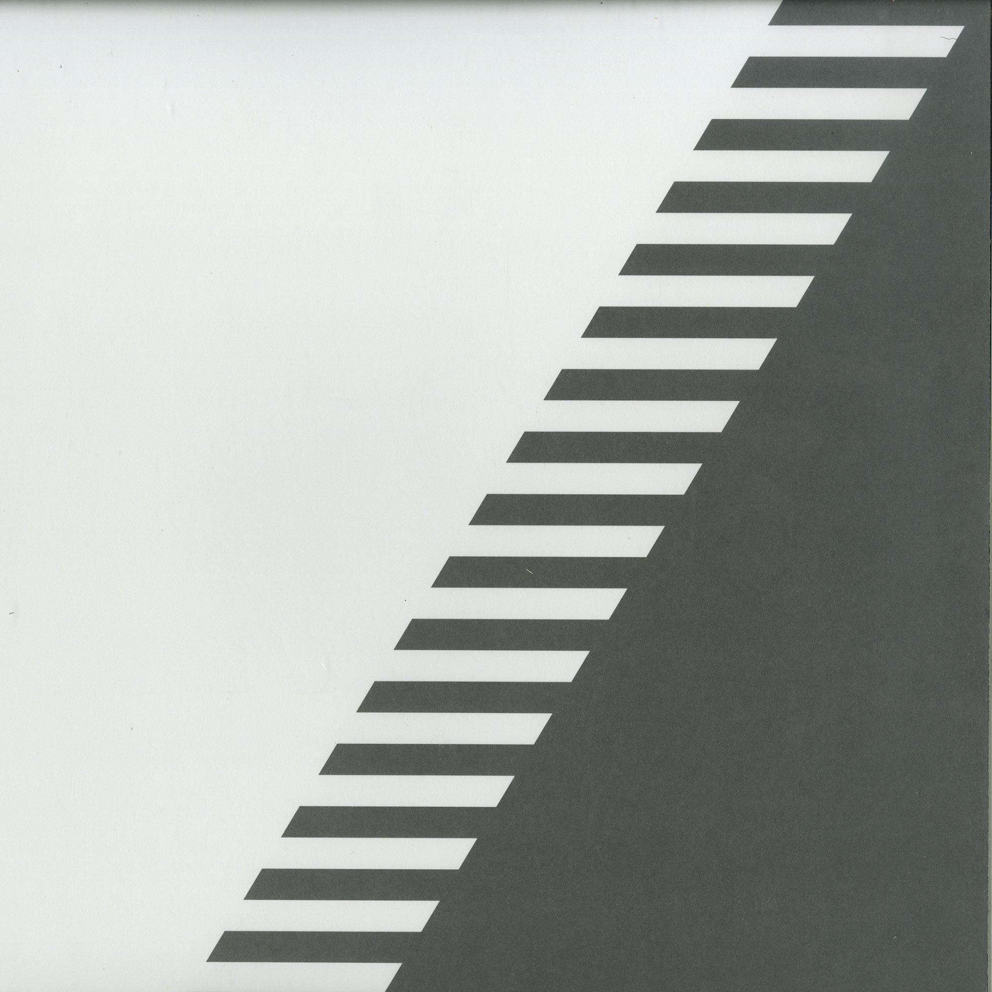 Christian Piers - DETACHMENT EP