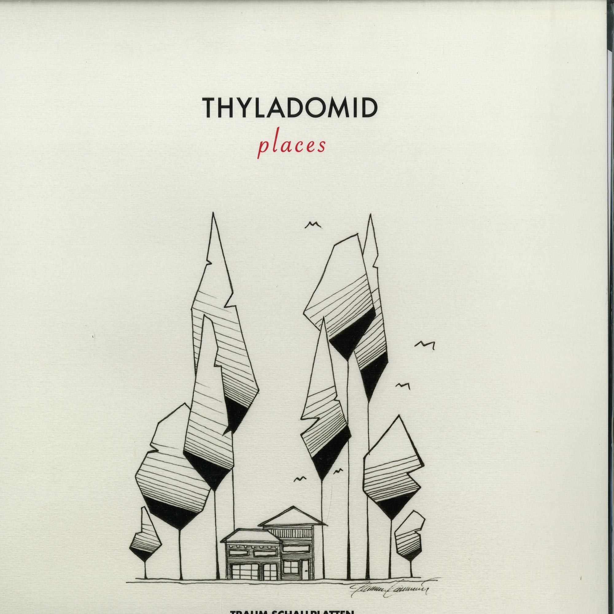 Thyladomid - PLACES