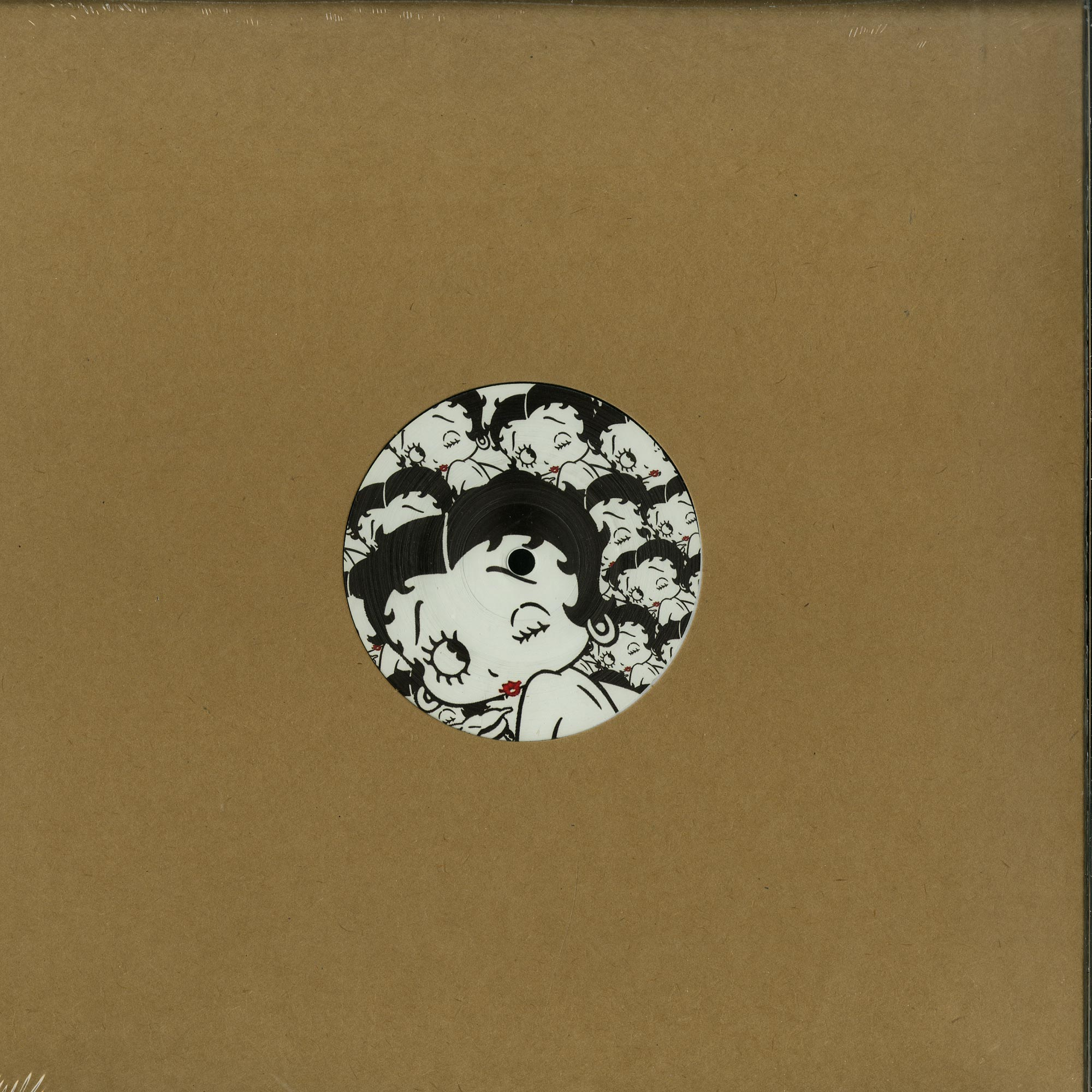 Shanaynay Lindqvist - CRAZY BOOTY DISCOTEQUE EP