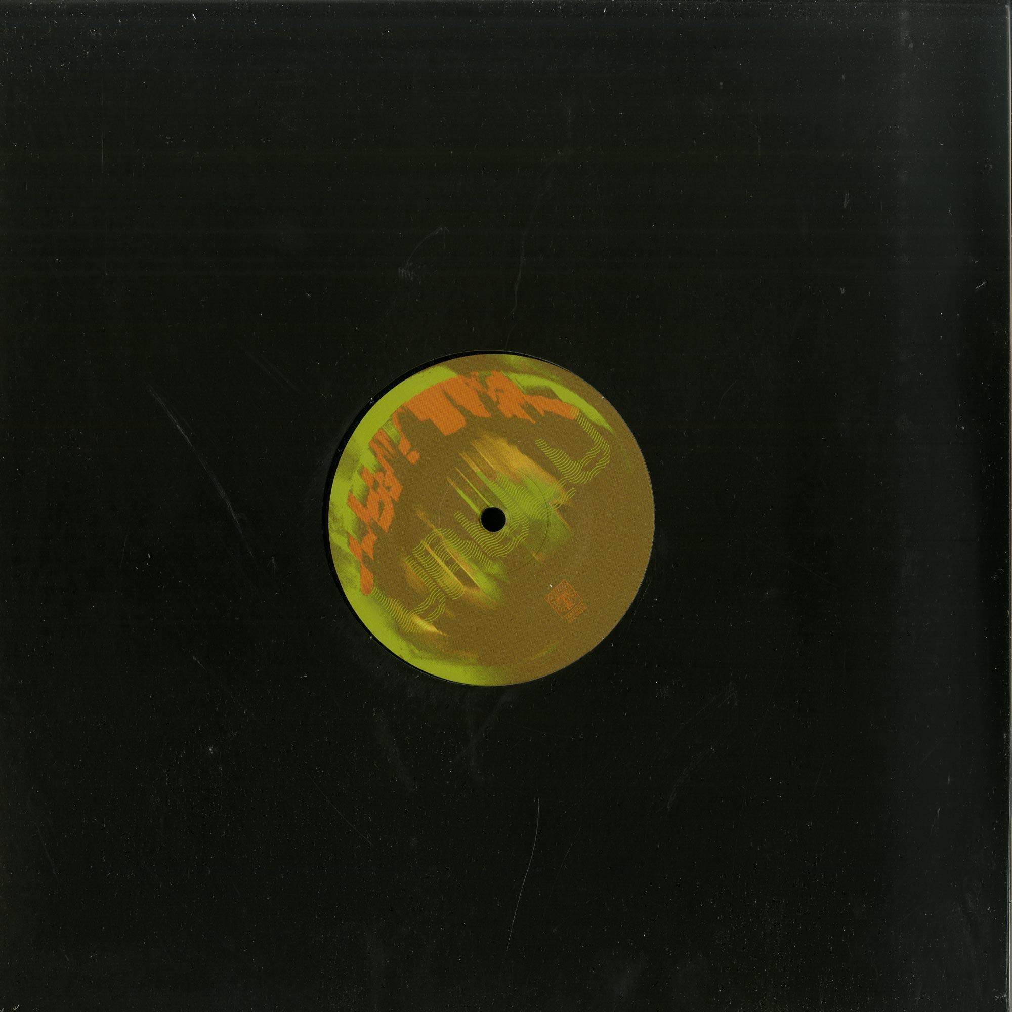Urulu - MINOR FORMS EP