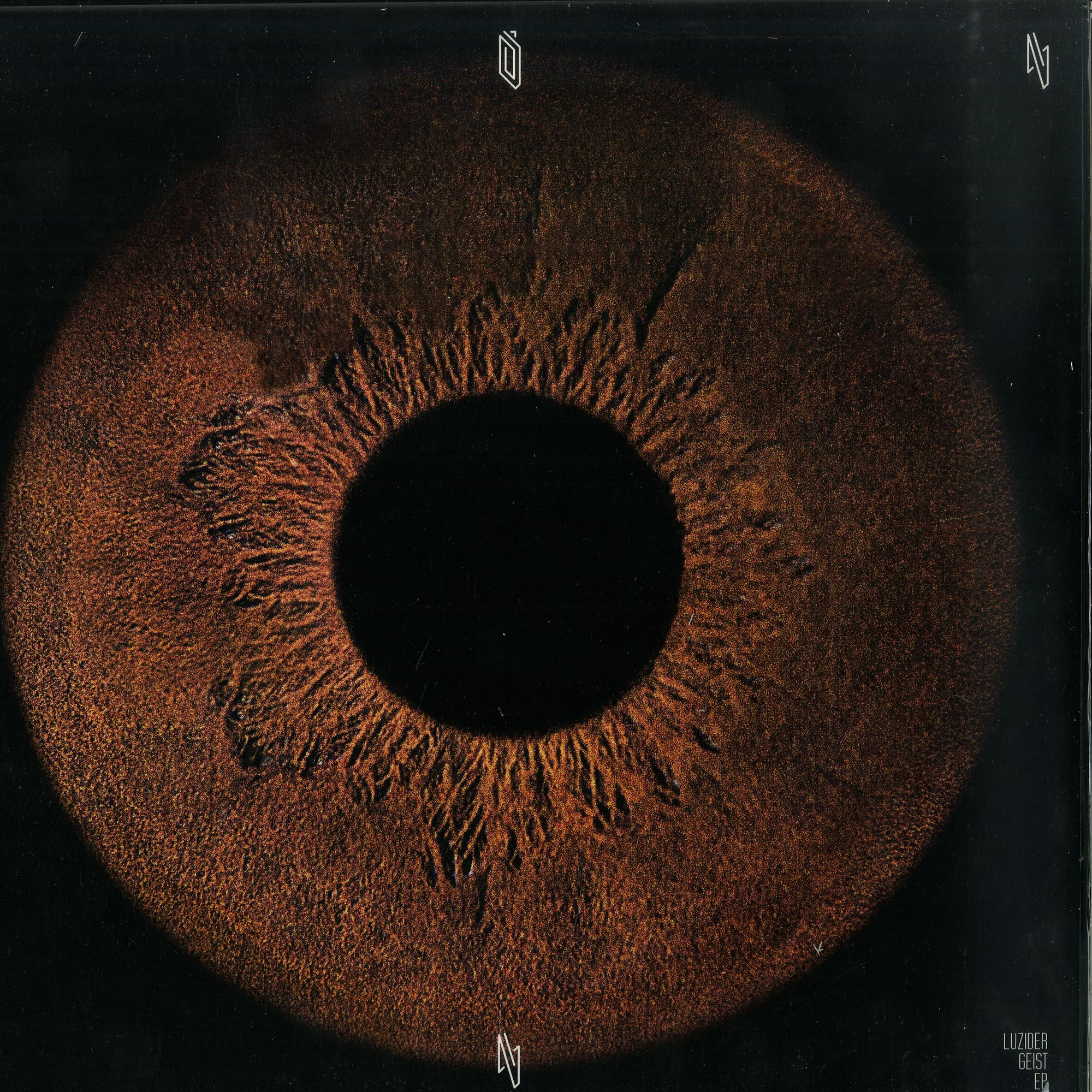 Eonan - LUZIDER GEIST EP
