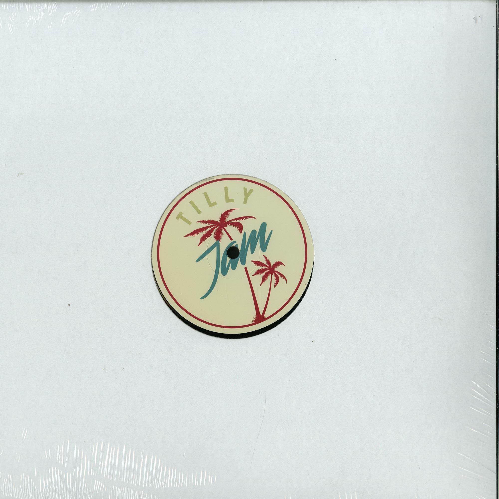 Phonk D & Siggatunez - DISTANT VIEW EP