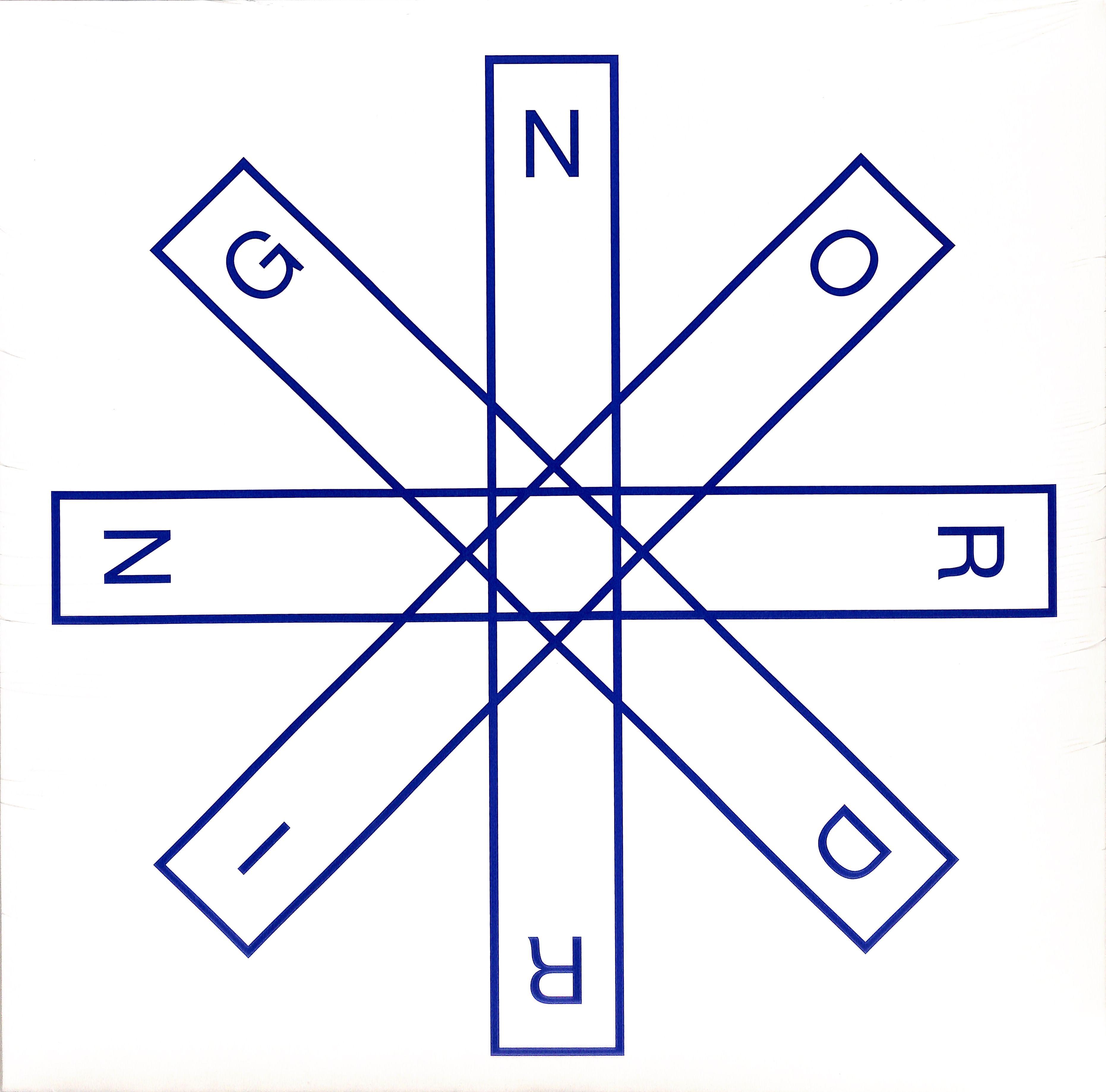 Shan - NORDRING EP