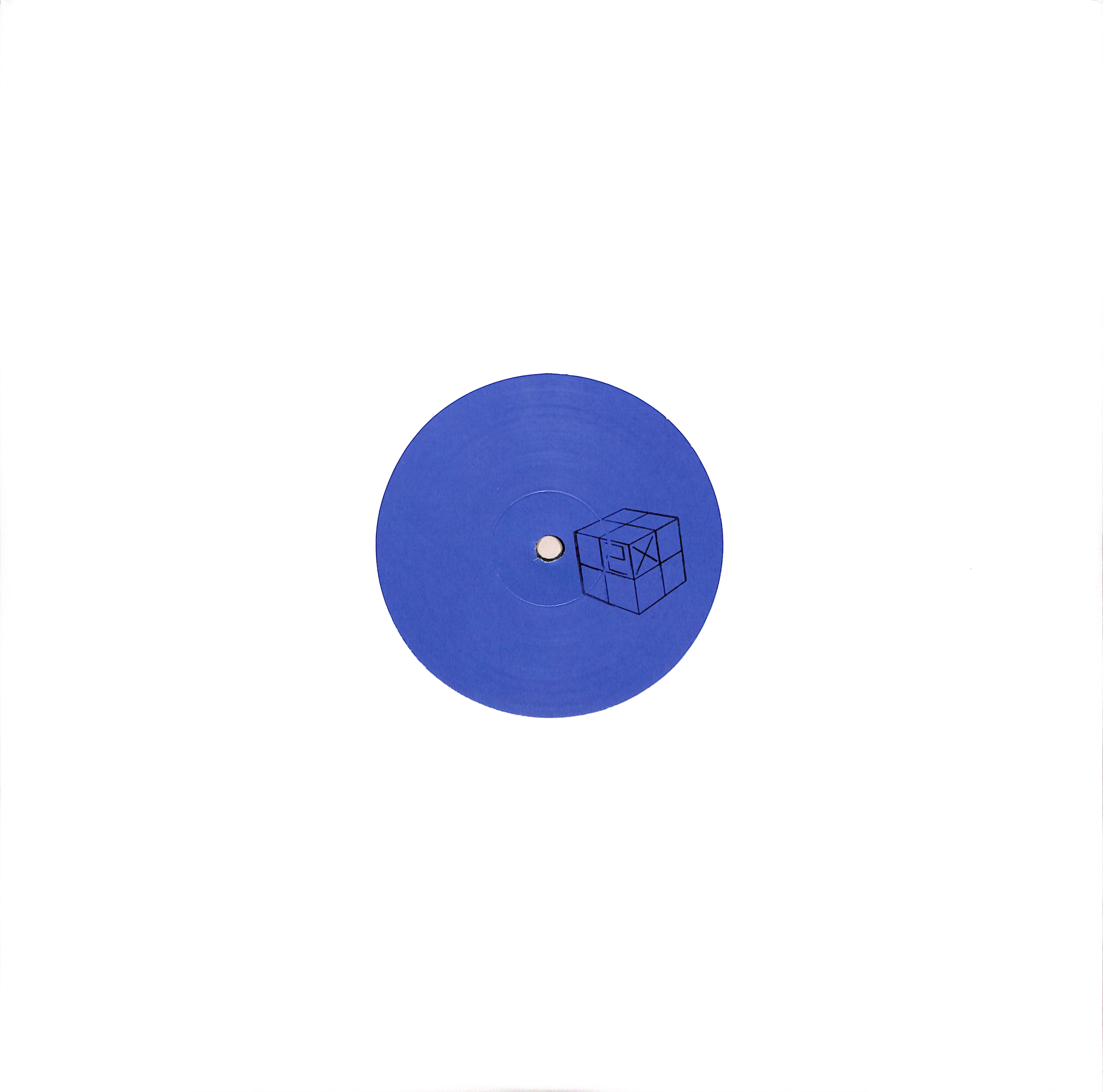 Taslo Valve & Bowyer - 2XBLUE