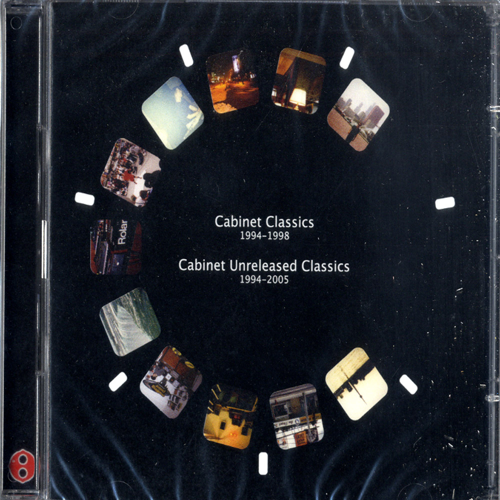 Various Artists - CABINET CLASSICS
