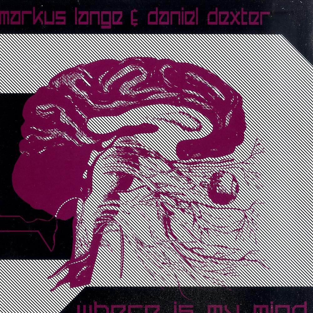 Markus Lange & Daniel Dexter - WHERE IS MY MIND