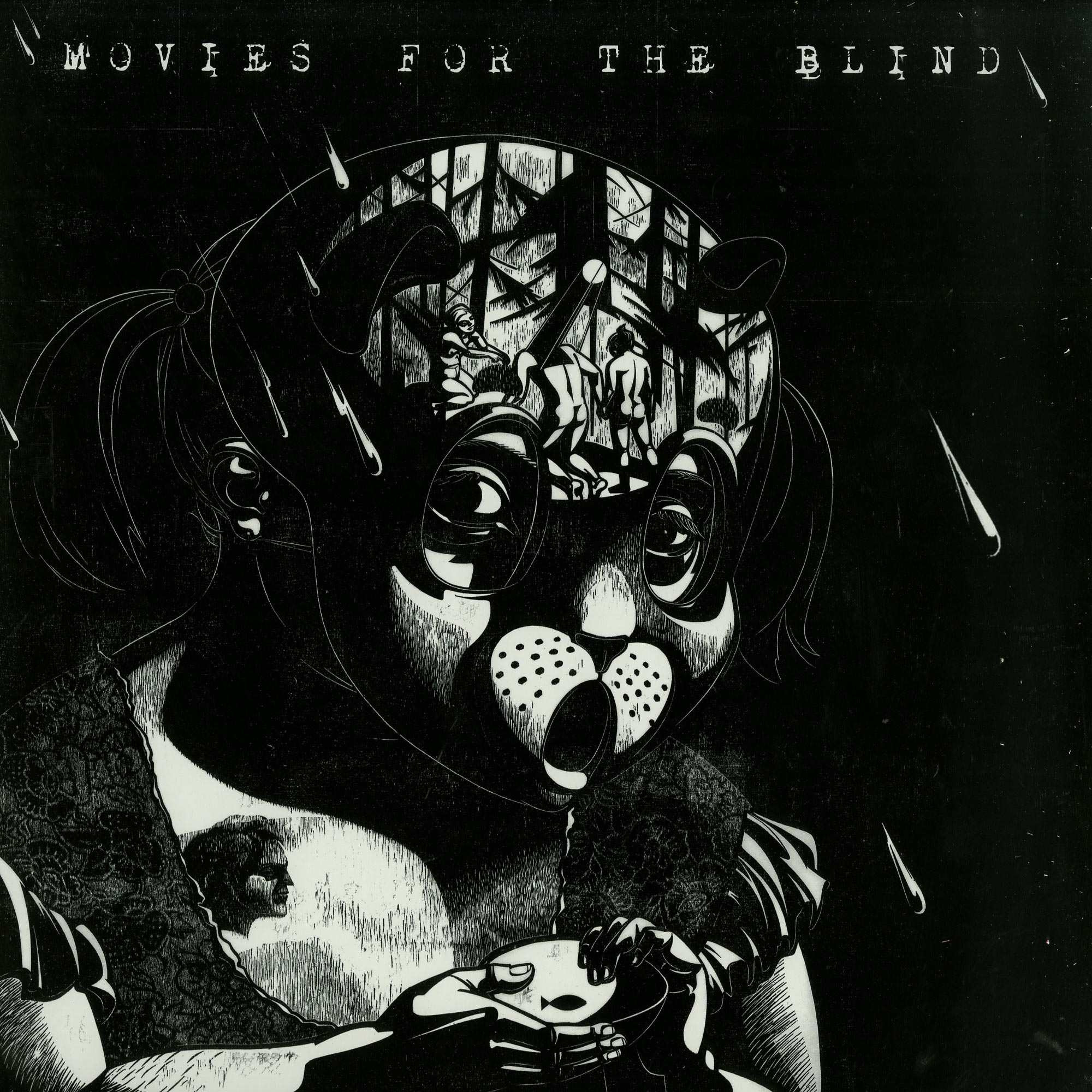 Various Artists - MOVIES FOR THE BLIND