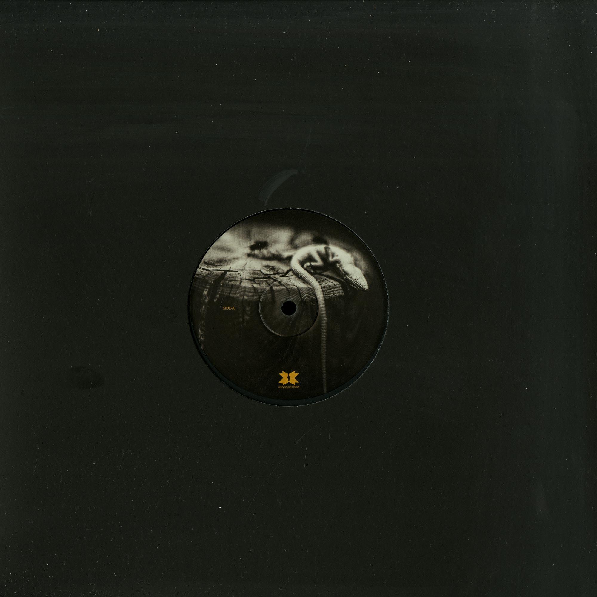Joton / Sarf / Pulse One / Kalter Ende - THE BEGINNING EP