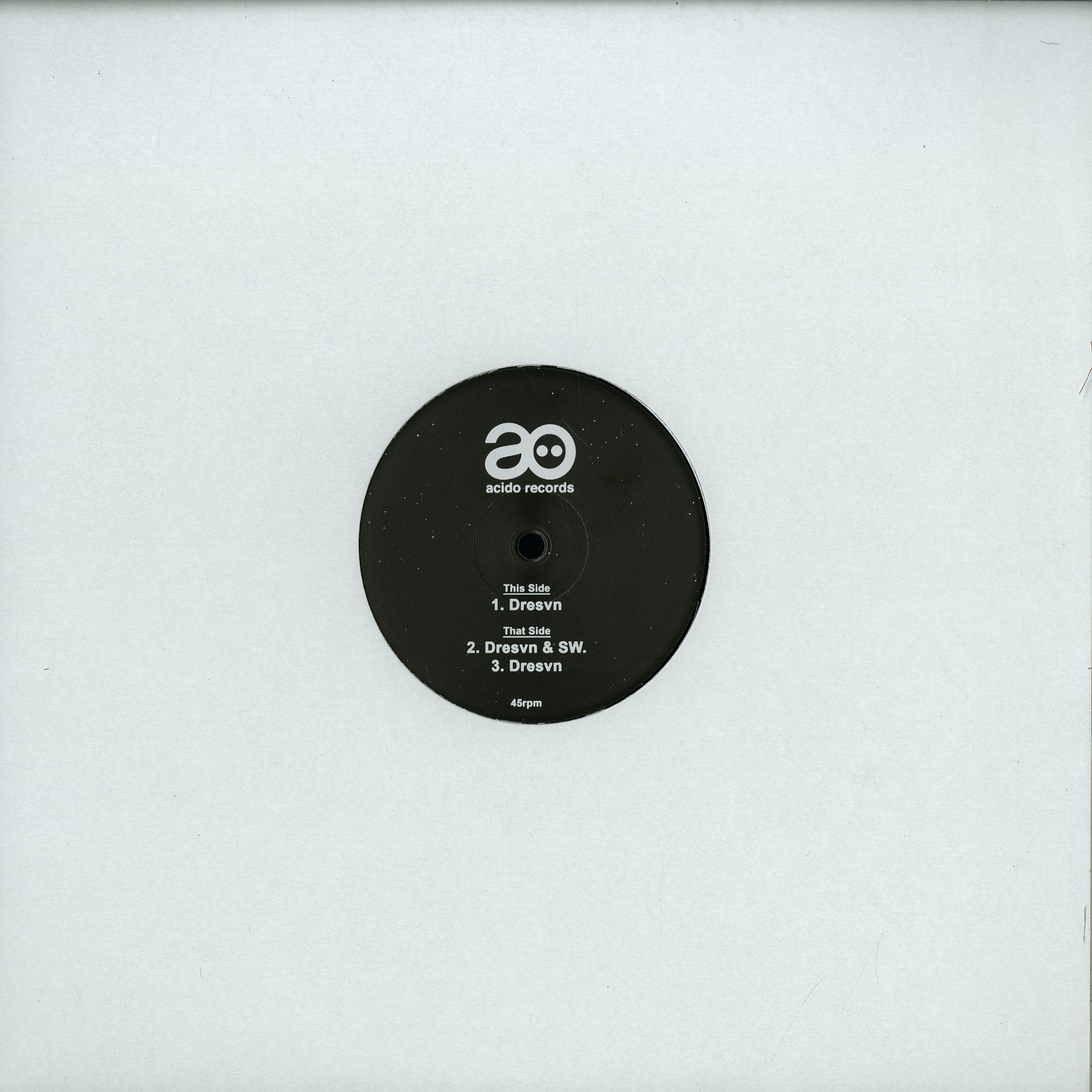 Dresvn - ACIDO 25