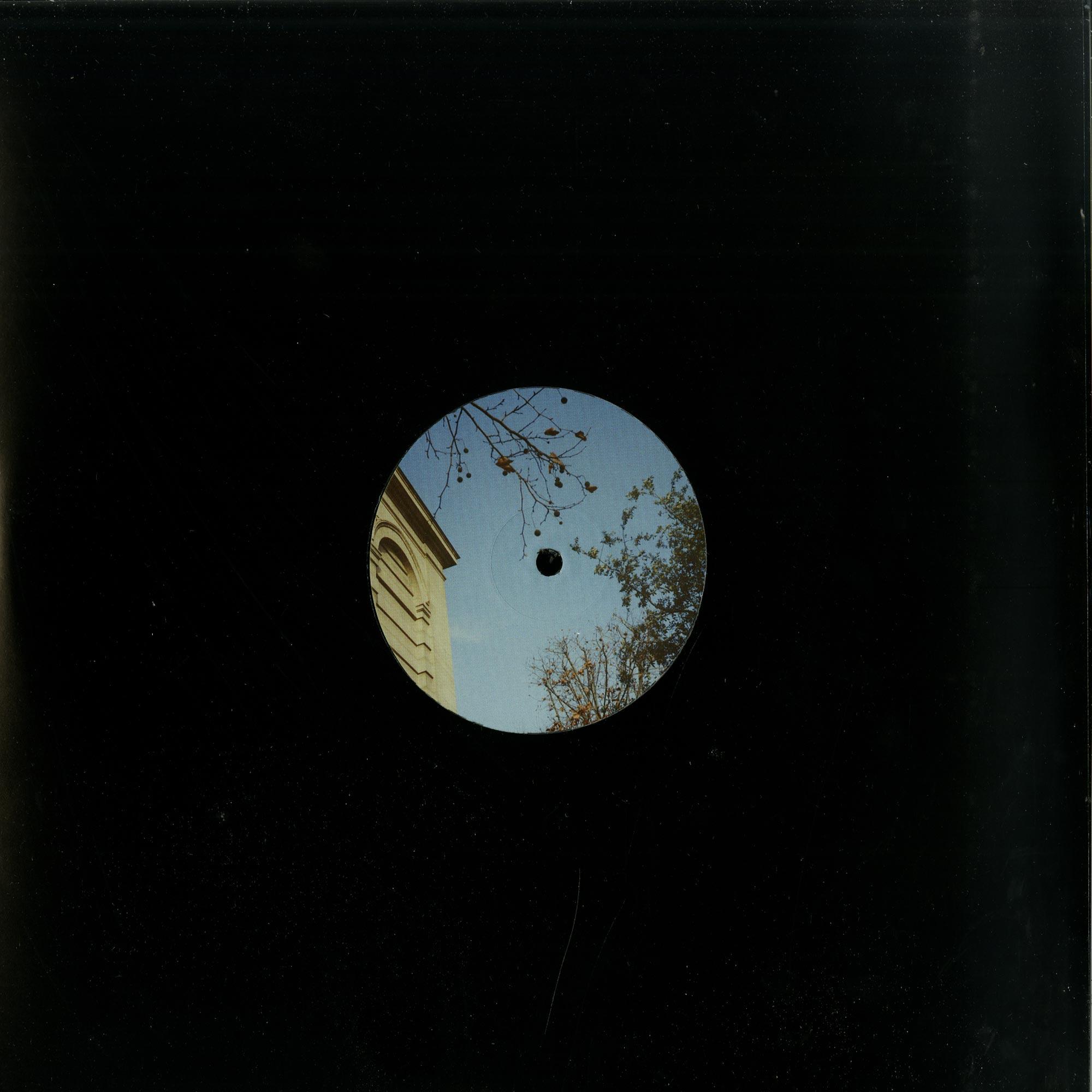 Sunrom - SPIARLE EP