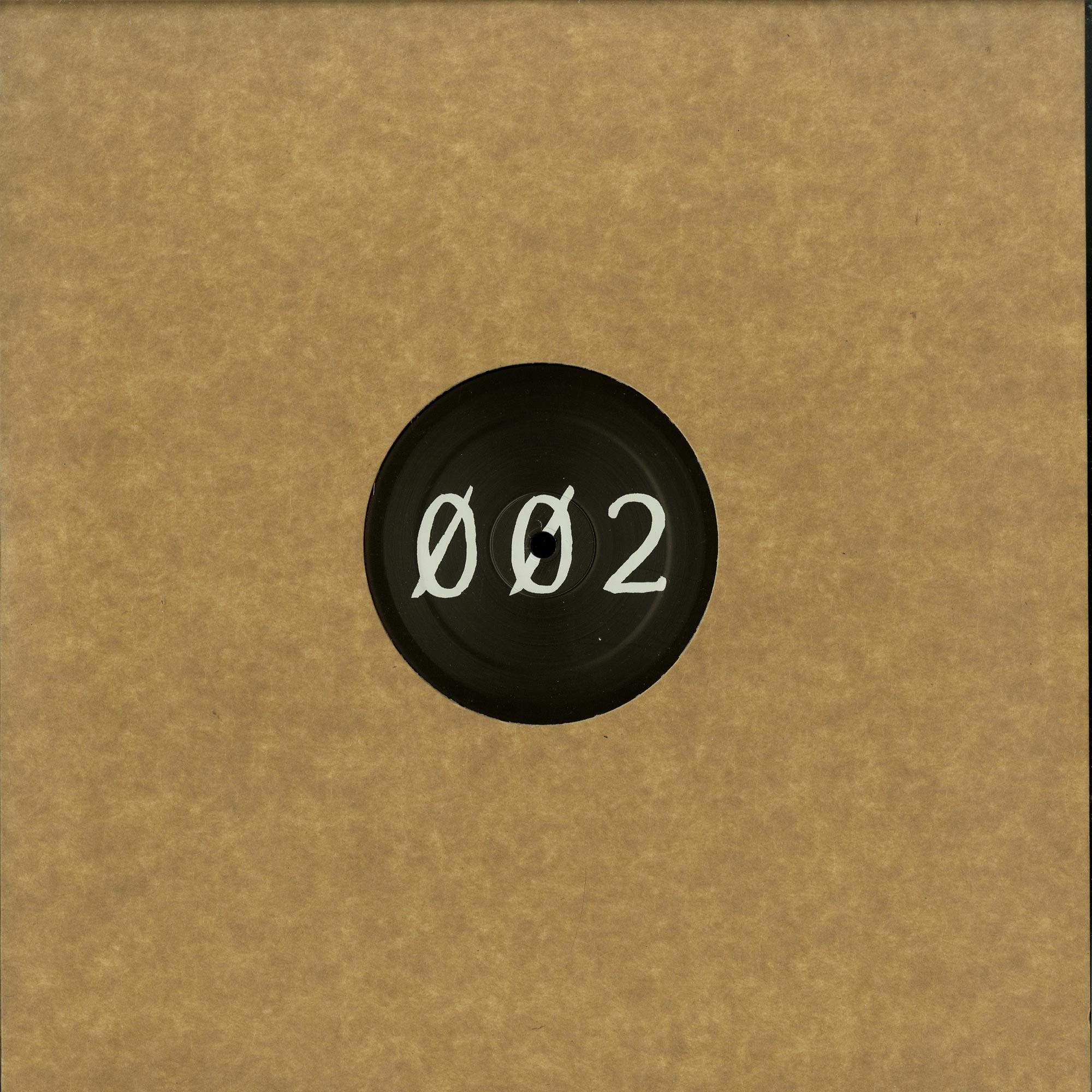 SE62 - JAZZED EP