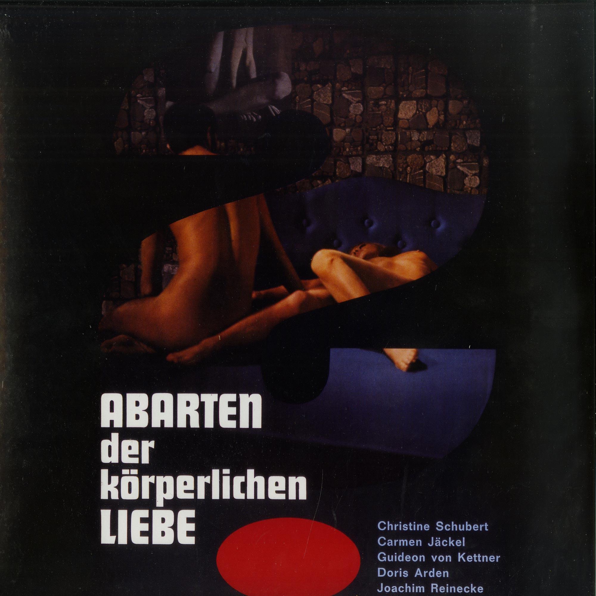 Dieter Reith - DEGENERATED LOVE / ABARTEN DER KOERPERLICHEN LIEBE O.S.T.
