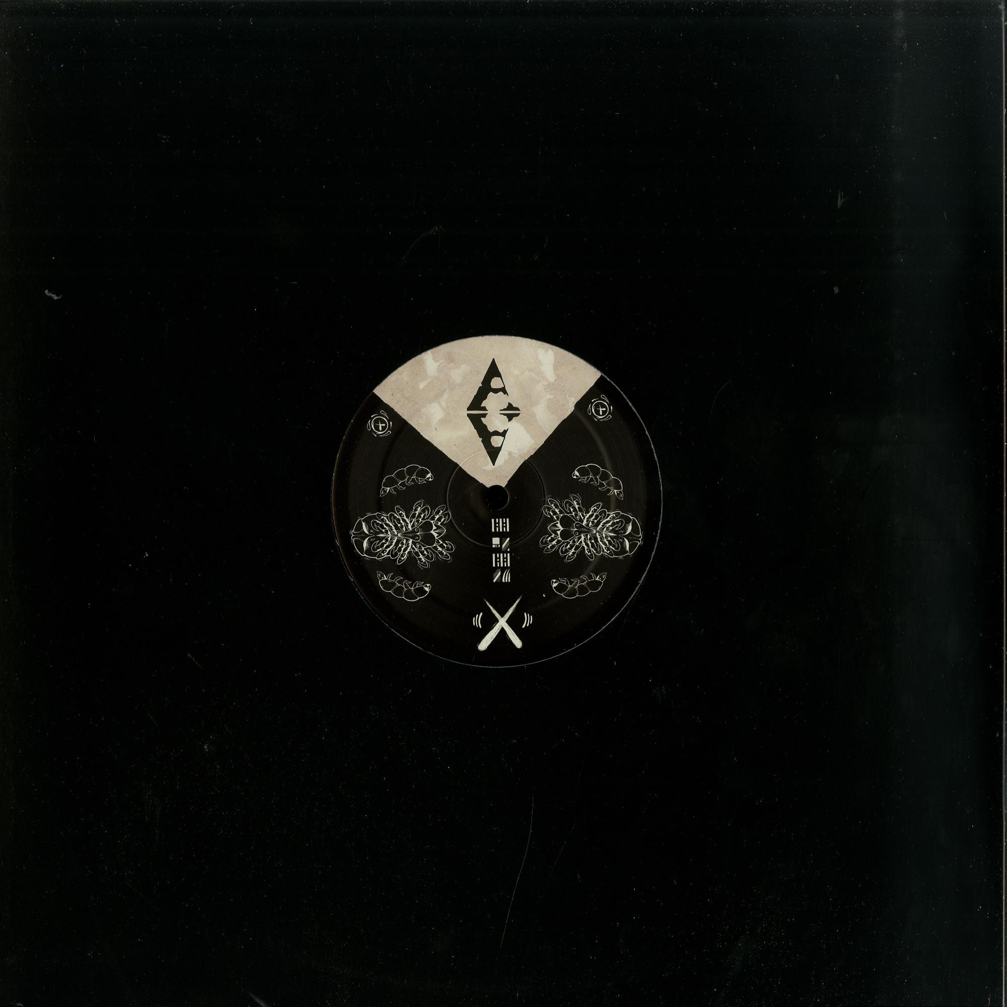 Ternion Sound - PARASITE 6 EP
