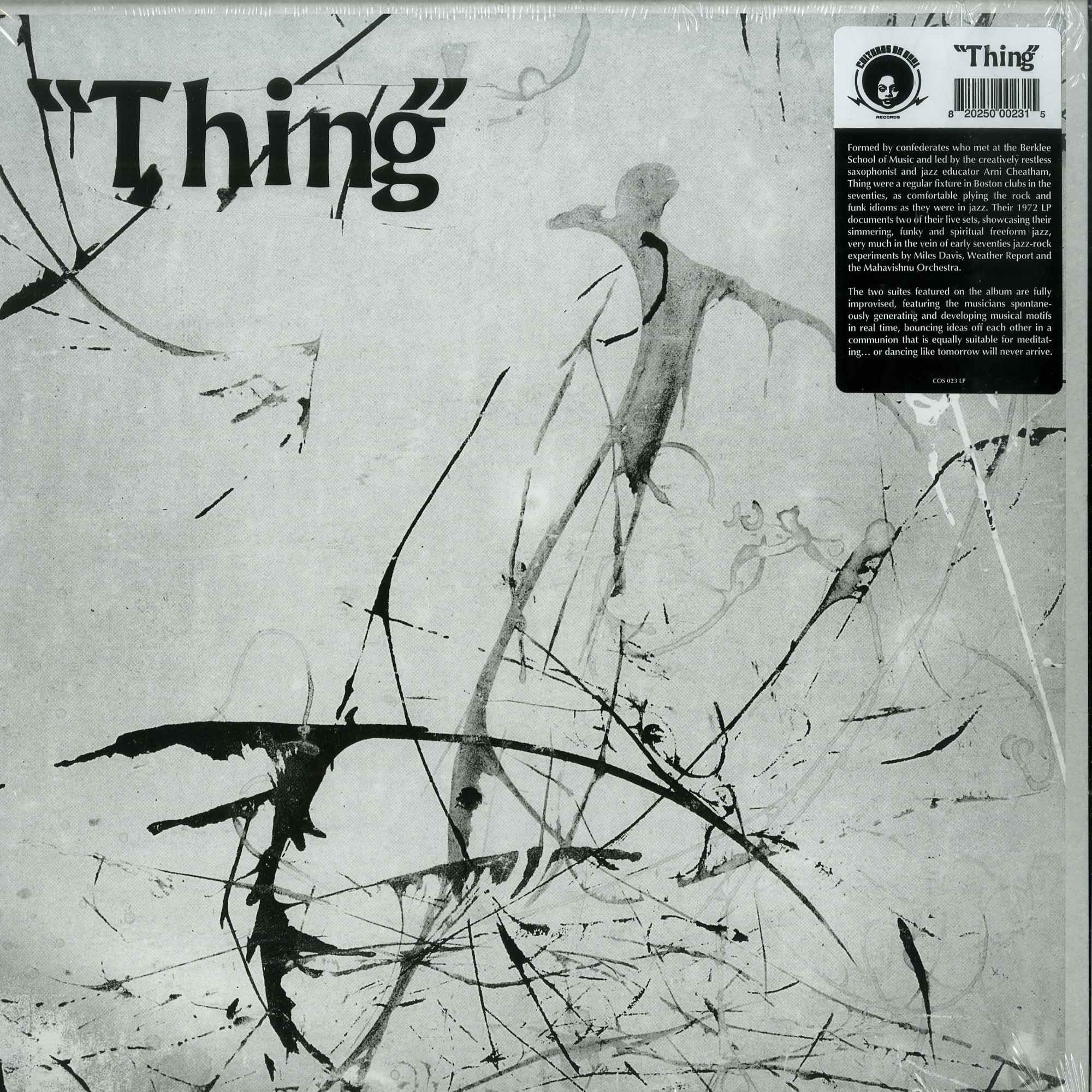 Thing - THING