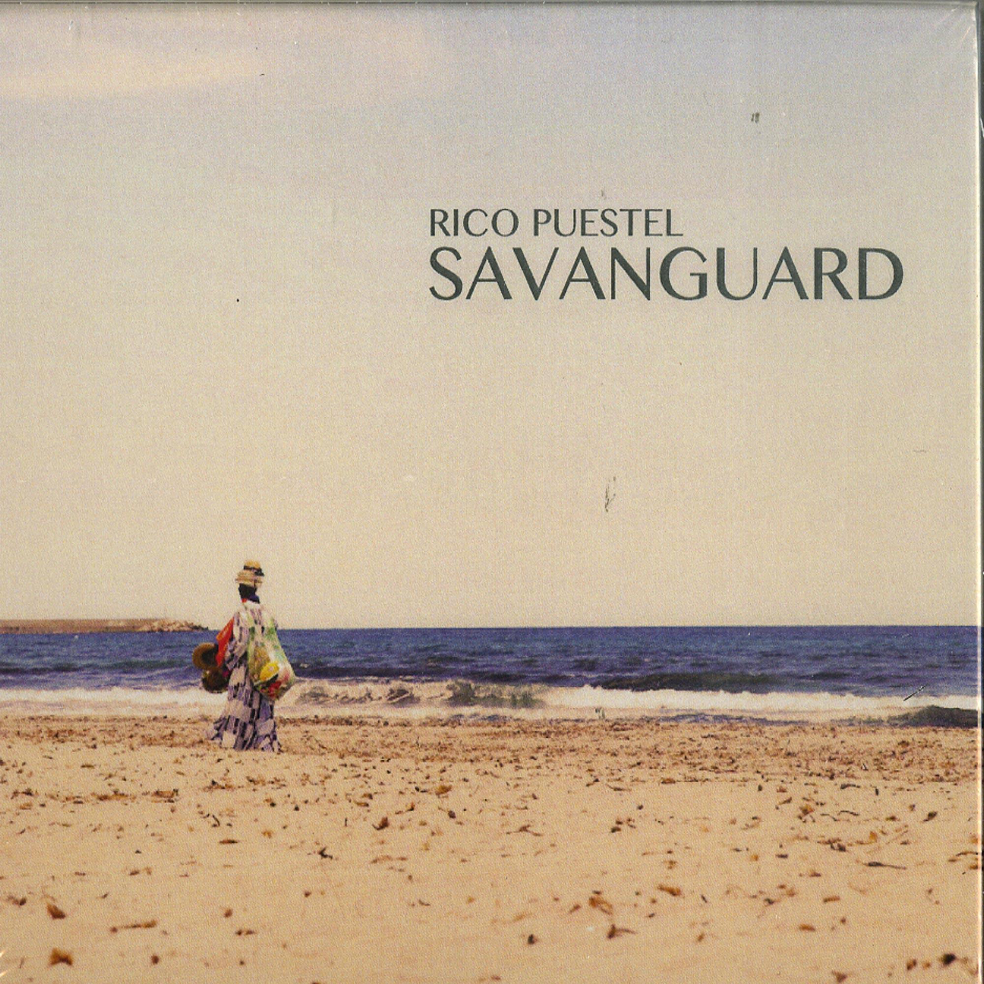 Rico Puestel - SAVANGUARD