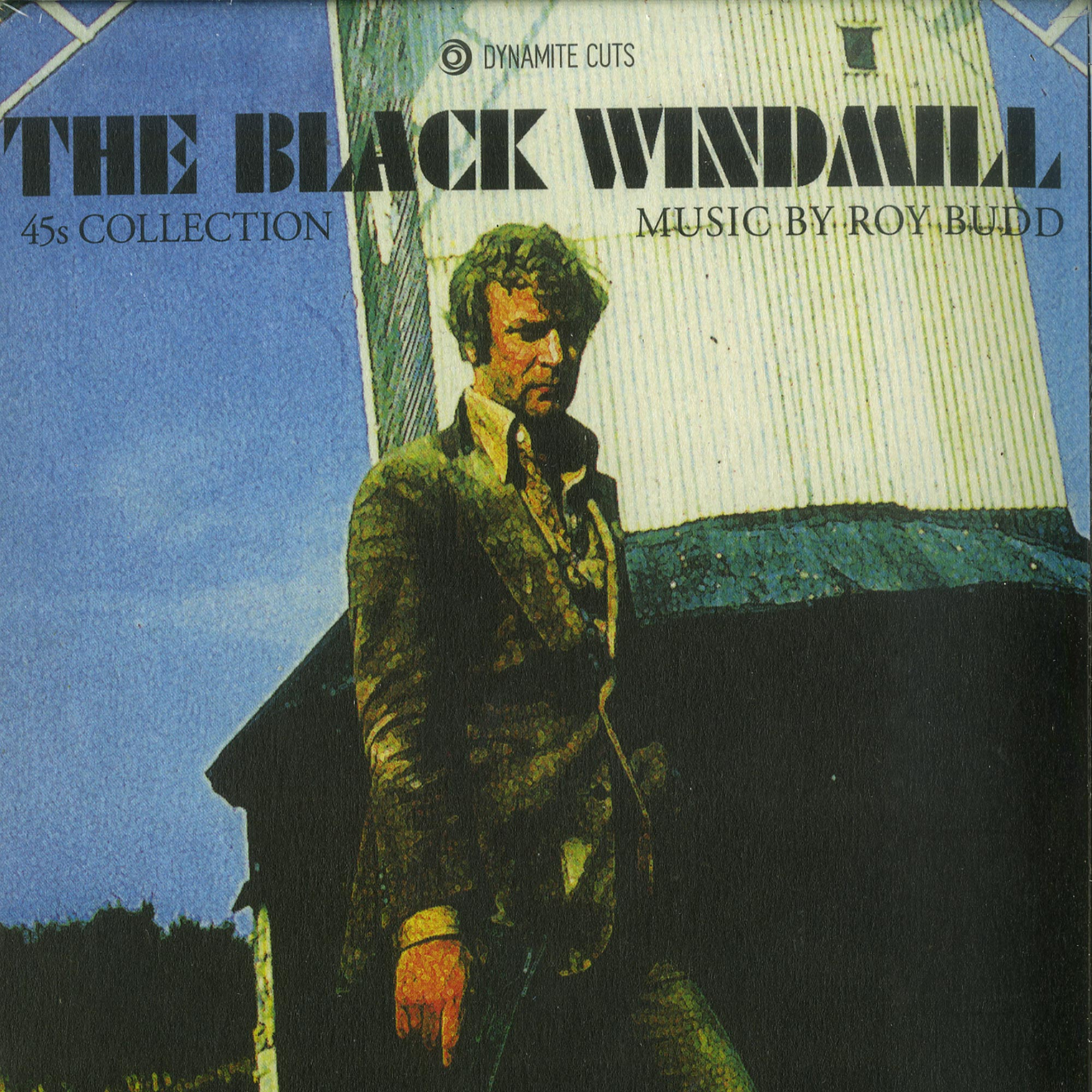 Roy Budd - THE BLACK WINDMILL O.S.T.