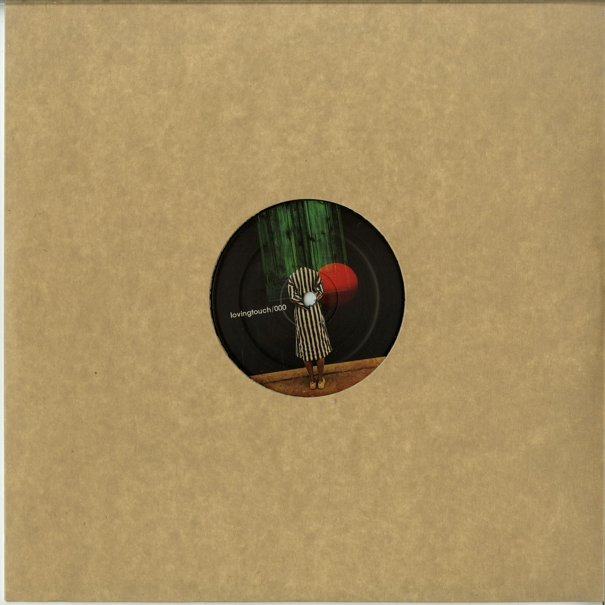 Kenneth Graham / DJ Sulli / Lorin Gabriel - LOVINGTOUCH