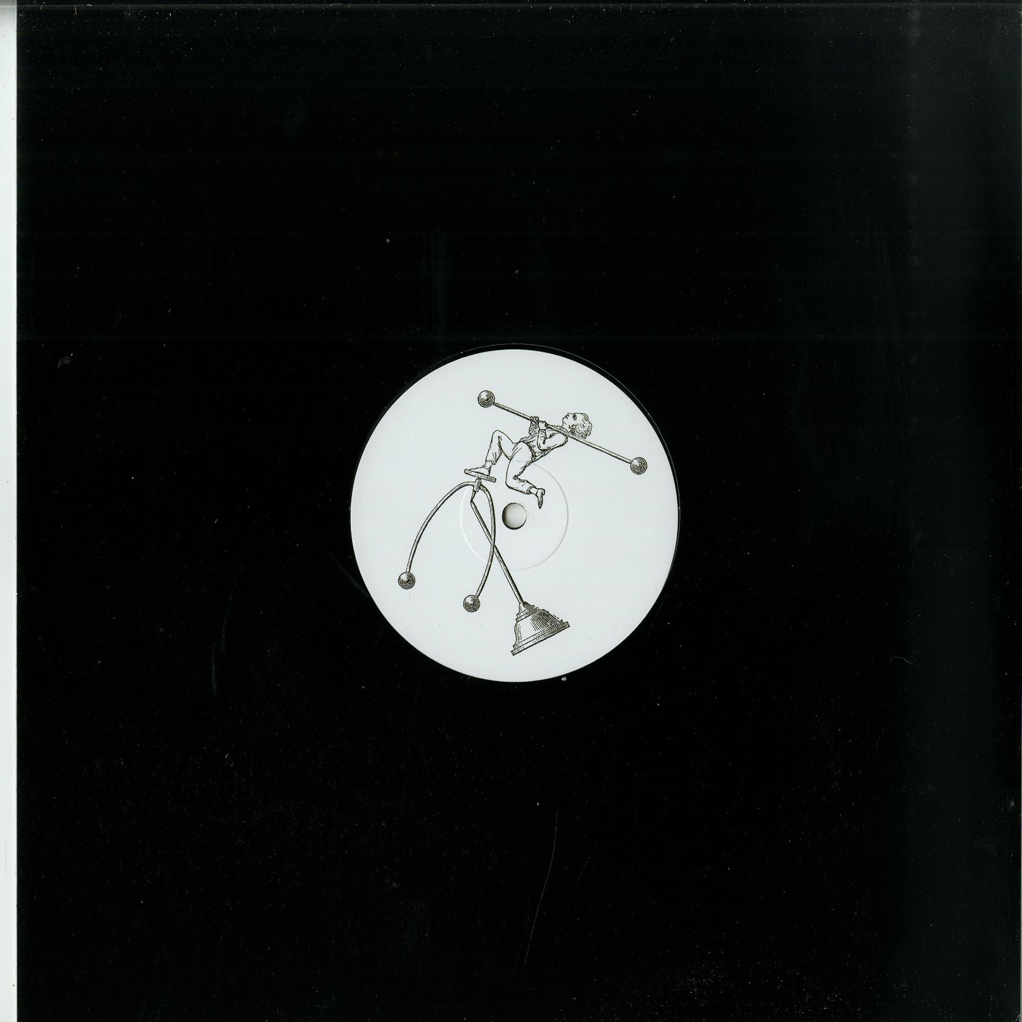Cassette For Kids - GOLDFISH FEELINGS EP