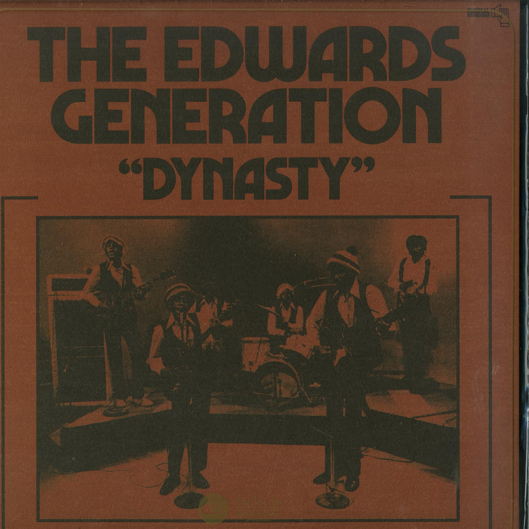 The Edwards Generation - DYNASTY