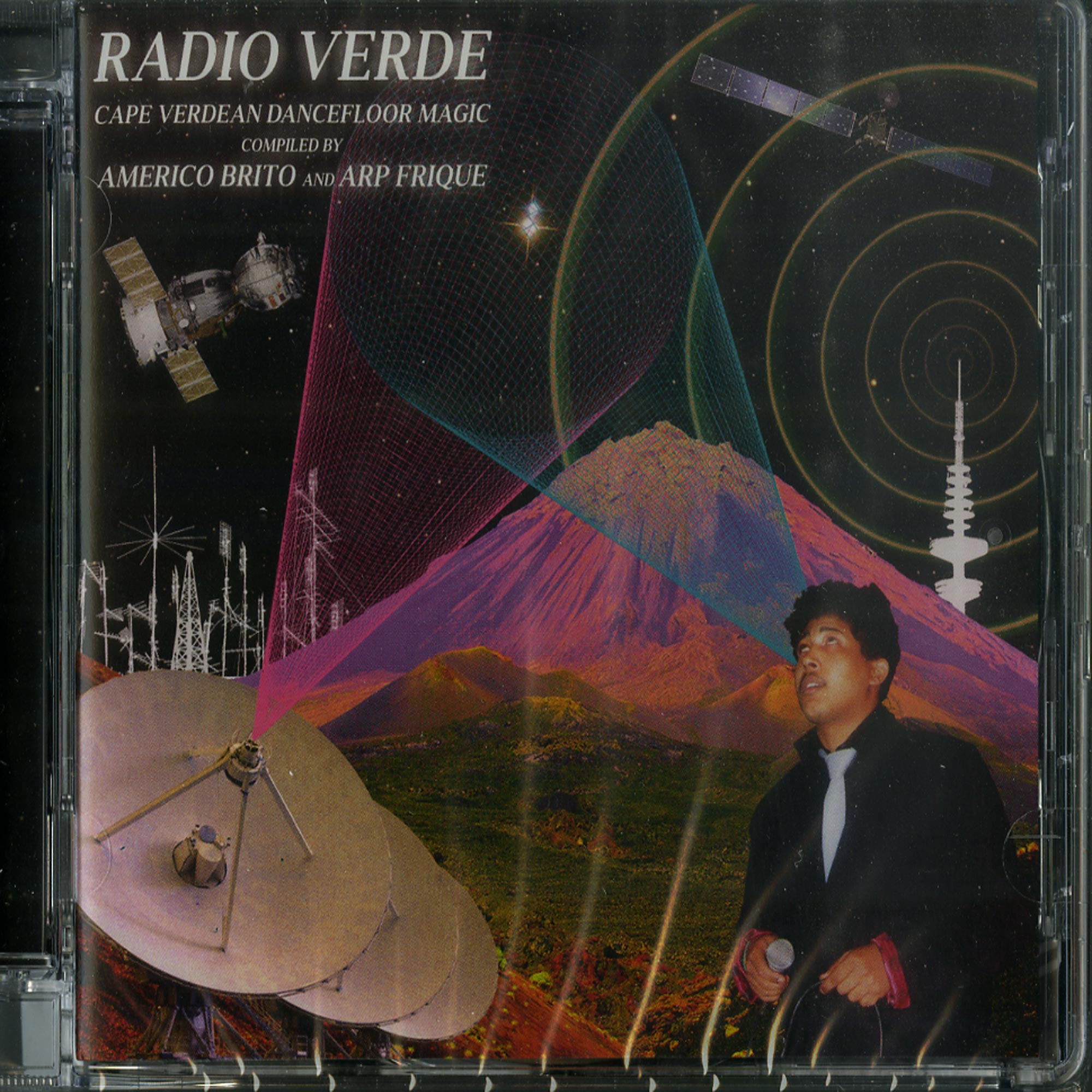 Various Artists  - RADIO VERDE