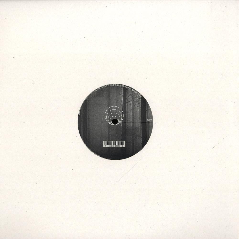 Deadbeat - VAMPIRE EP