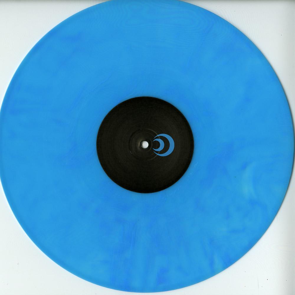 Mike Dehnert - BRESO EP