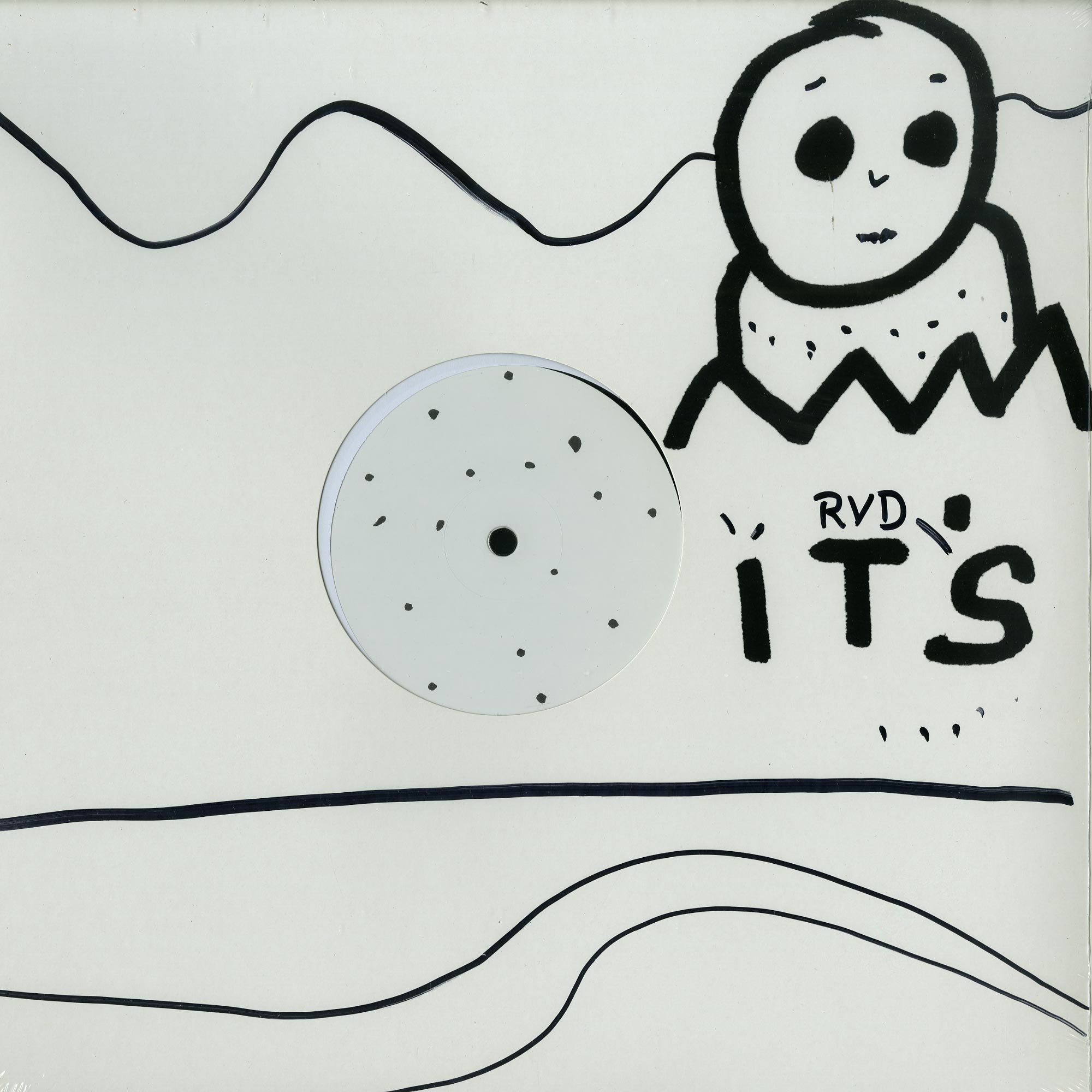 Rvds - SPACE EP