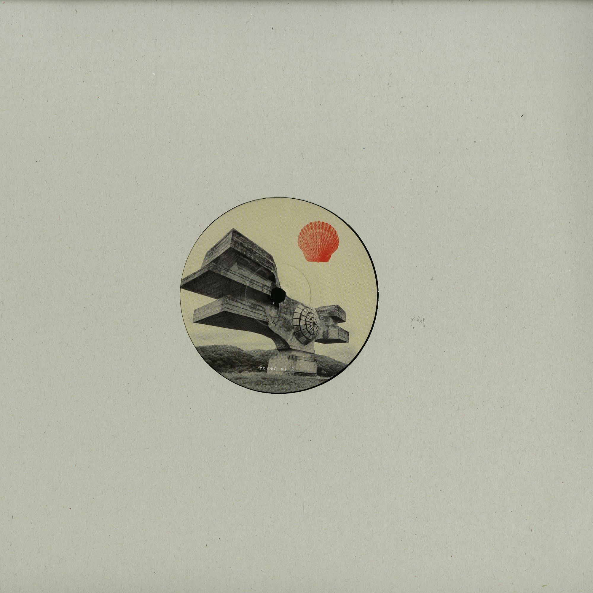 Roger - EP 1