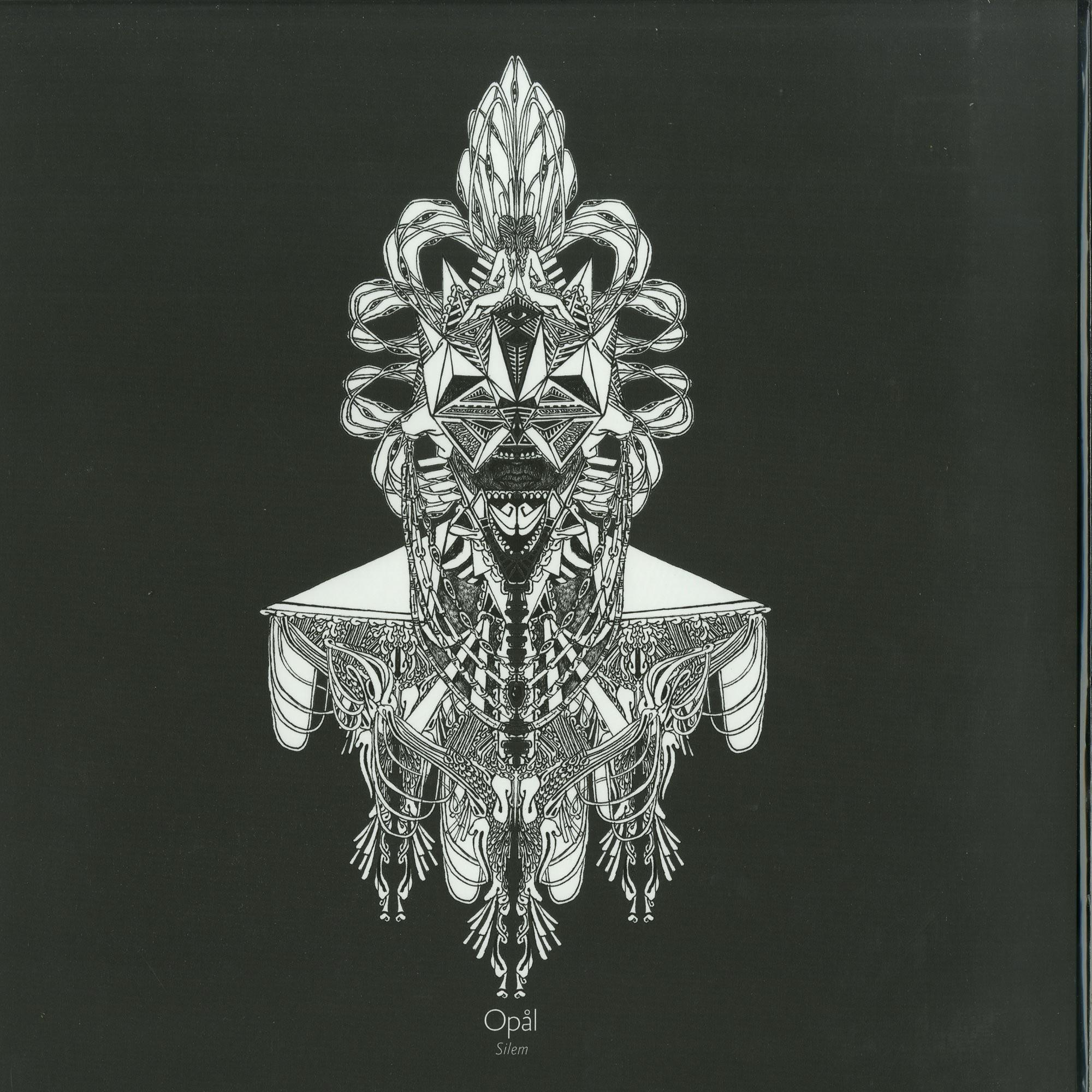 Opal - SILEM EP