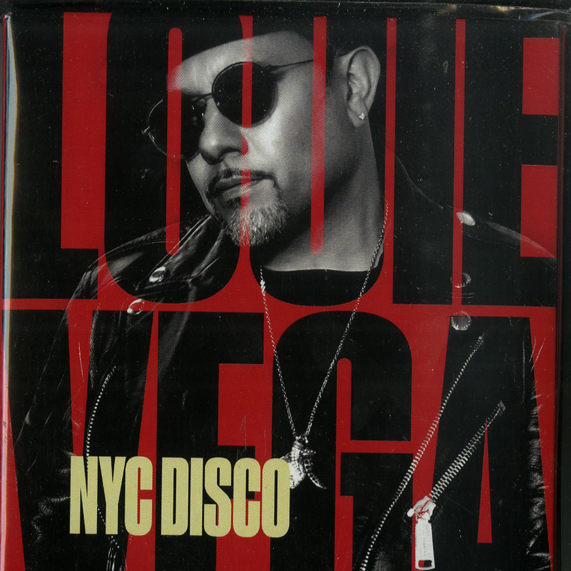 Various Artists  - NYC DISCO