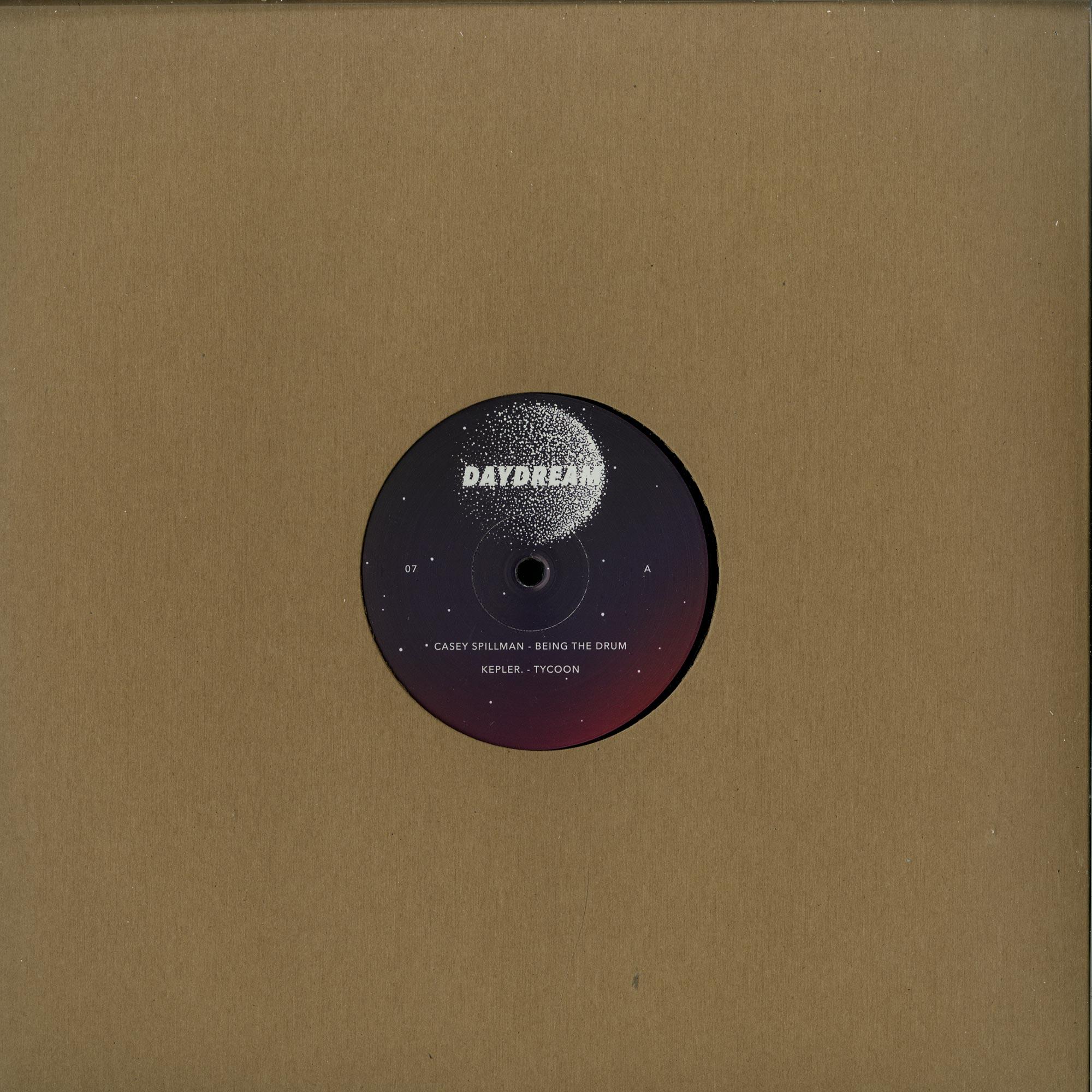Various Artists - DAYDREAM 007