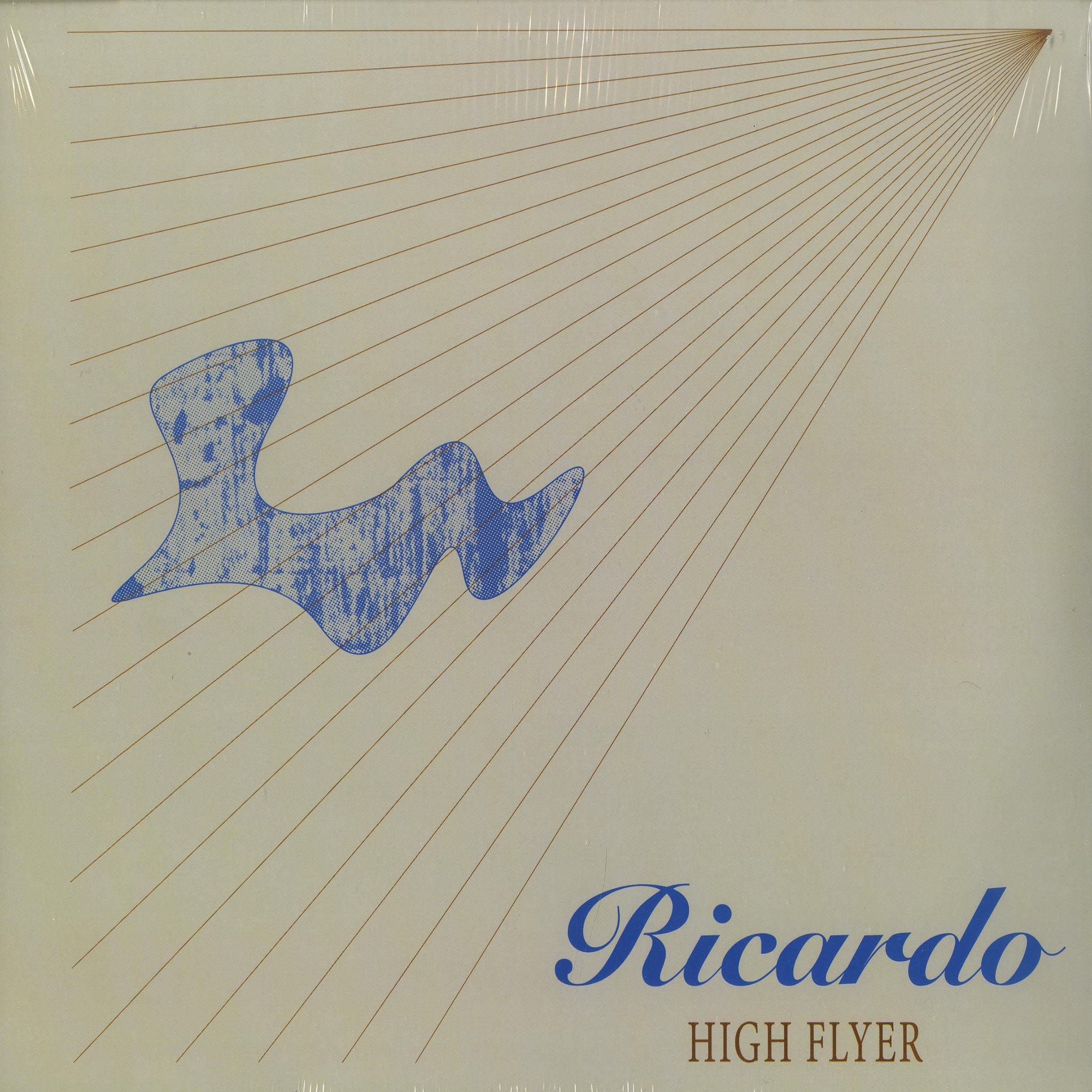 Ricardo - HIGH FLYER