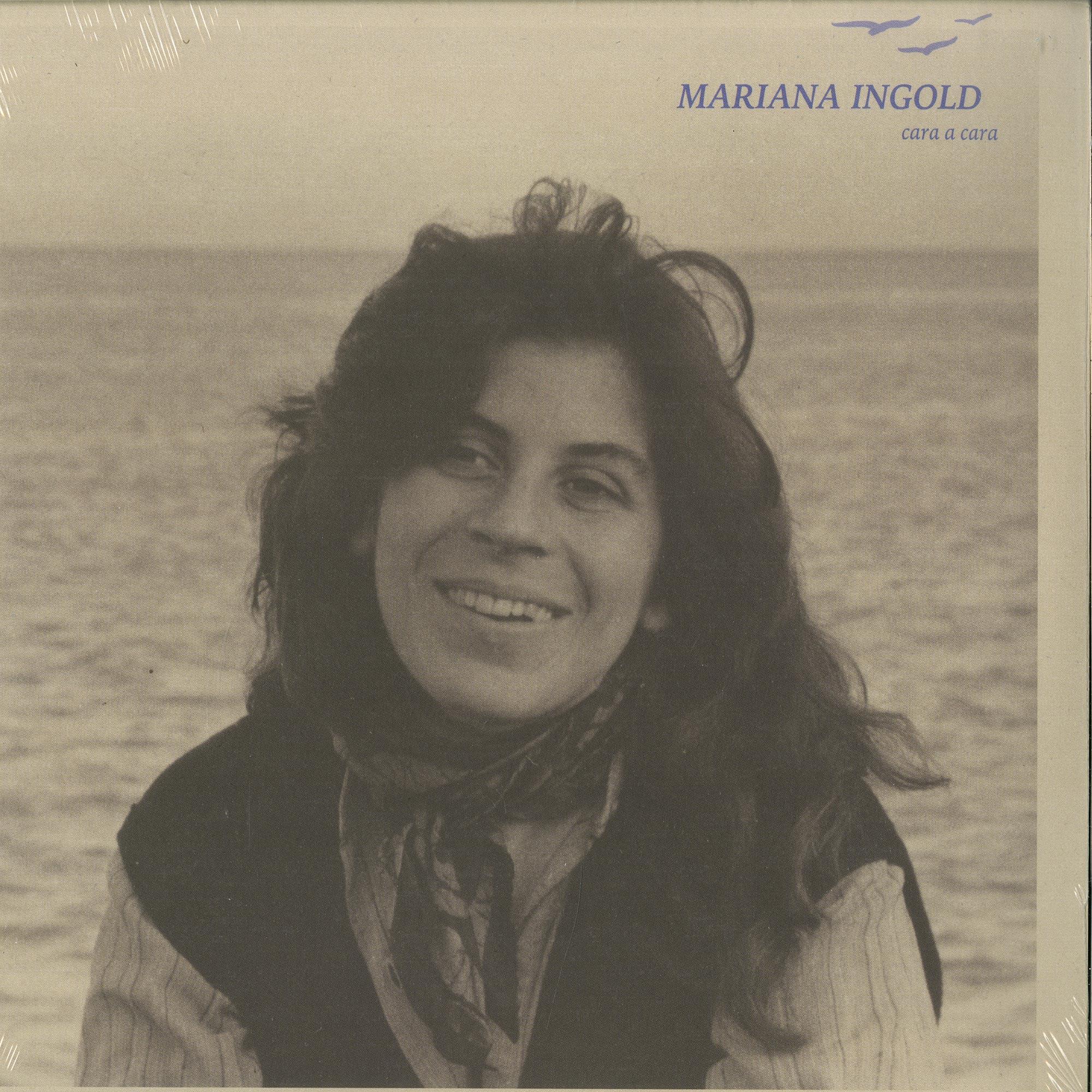 Mariana Ingold - CARA A CARA