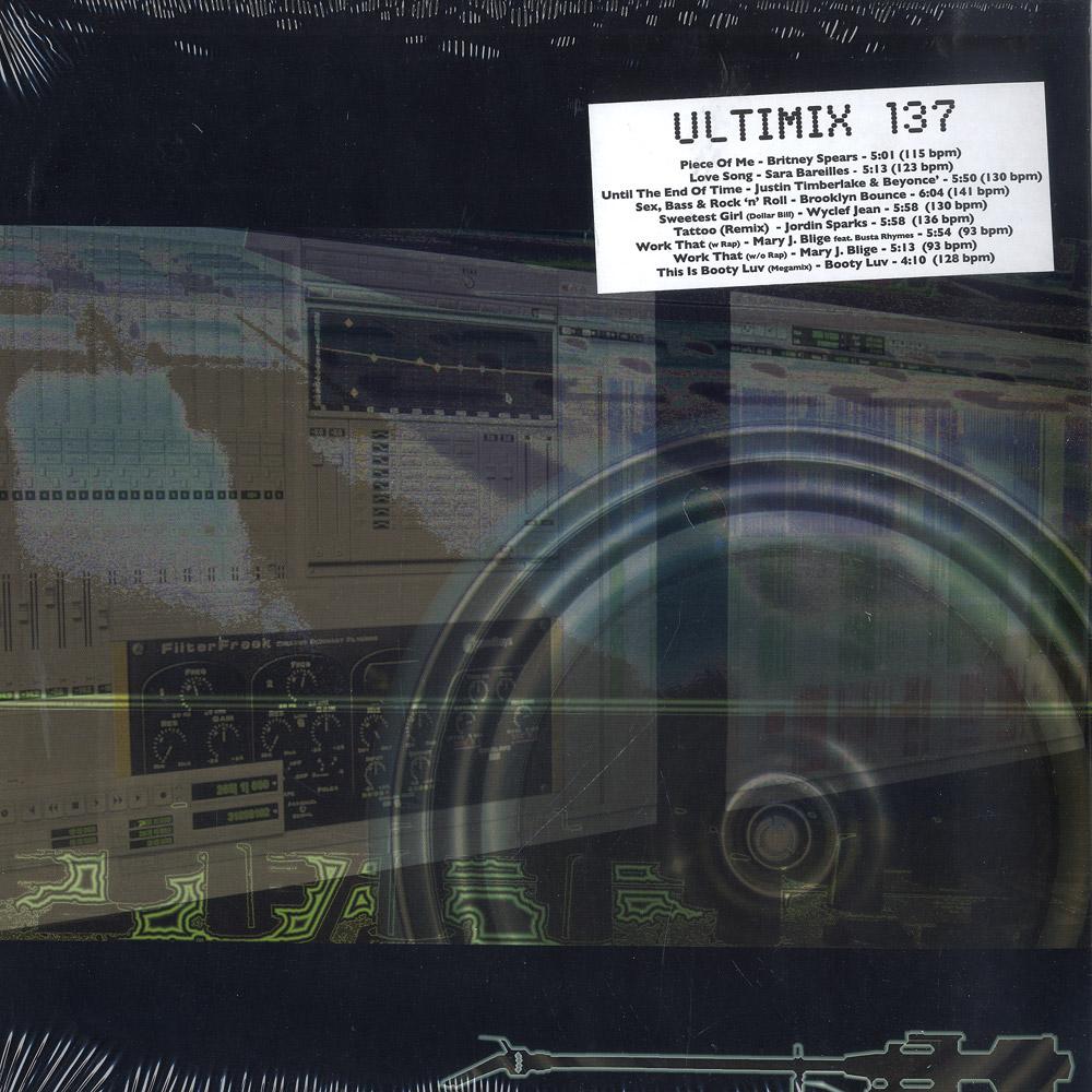 Ultimix - VOL. 137