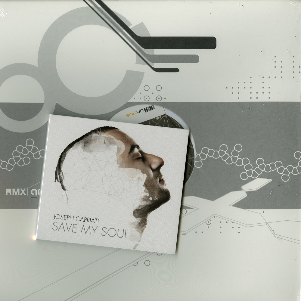 Joseph Capriati / Cari Lekebusch / Fergie - SAVE MY SOUL REMIX - INCLUDING FULL LENGTH CD