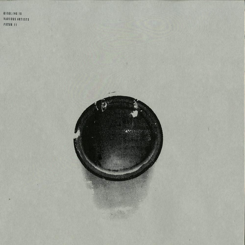 Various Artists - FUTUR II