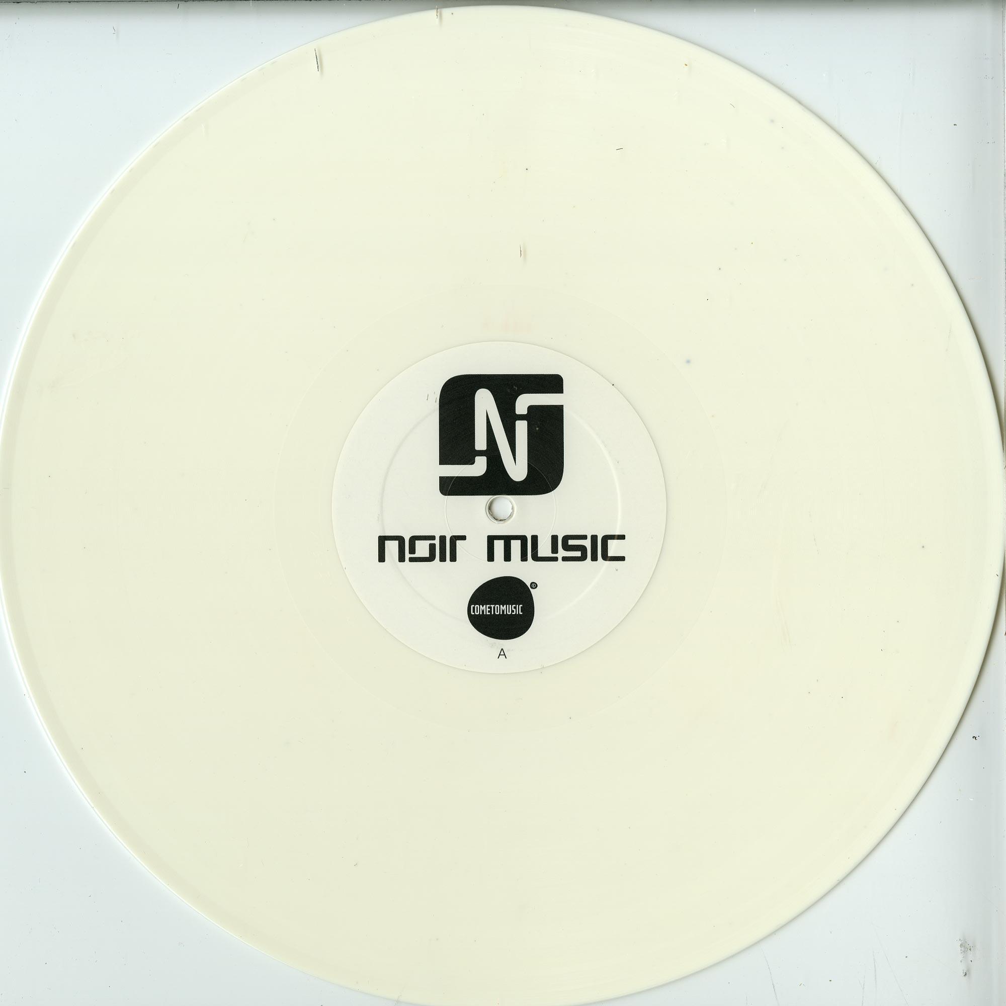 Noir Music - REMIX ONE