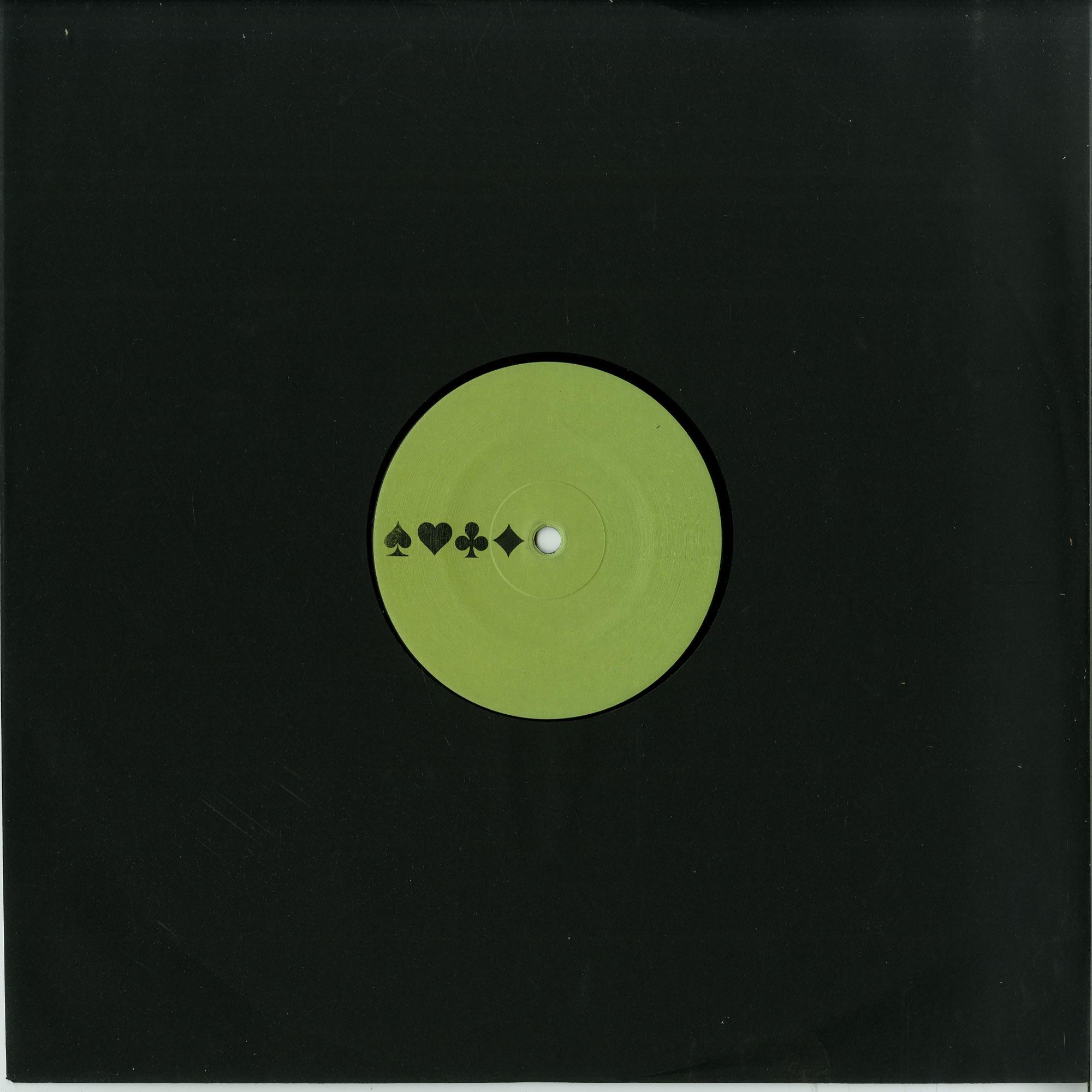 James Dexter - VOICES EP