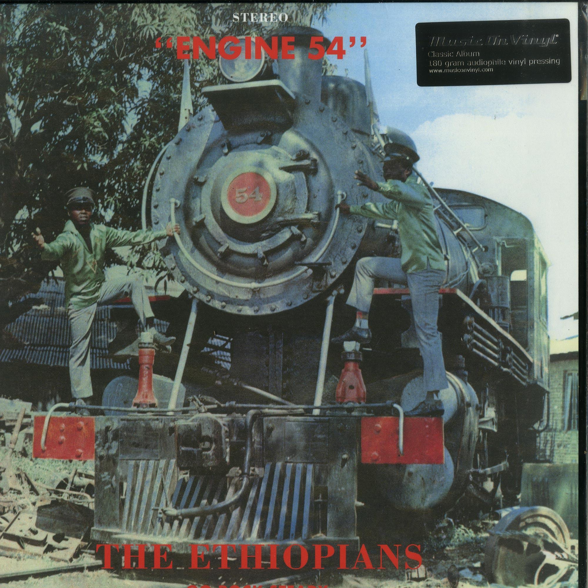 The Ethiopians - ENGINE 54