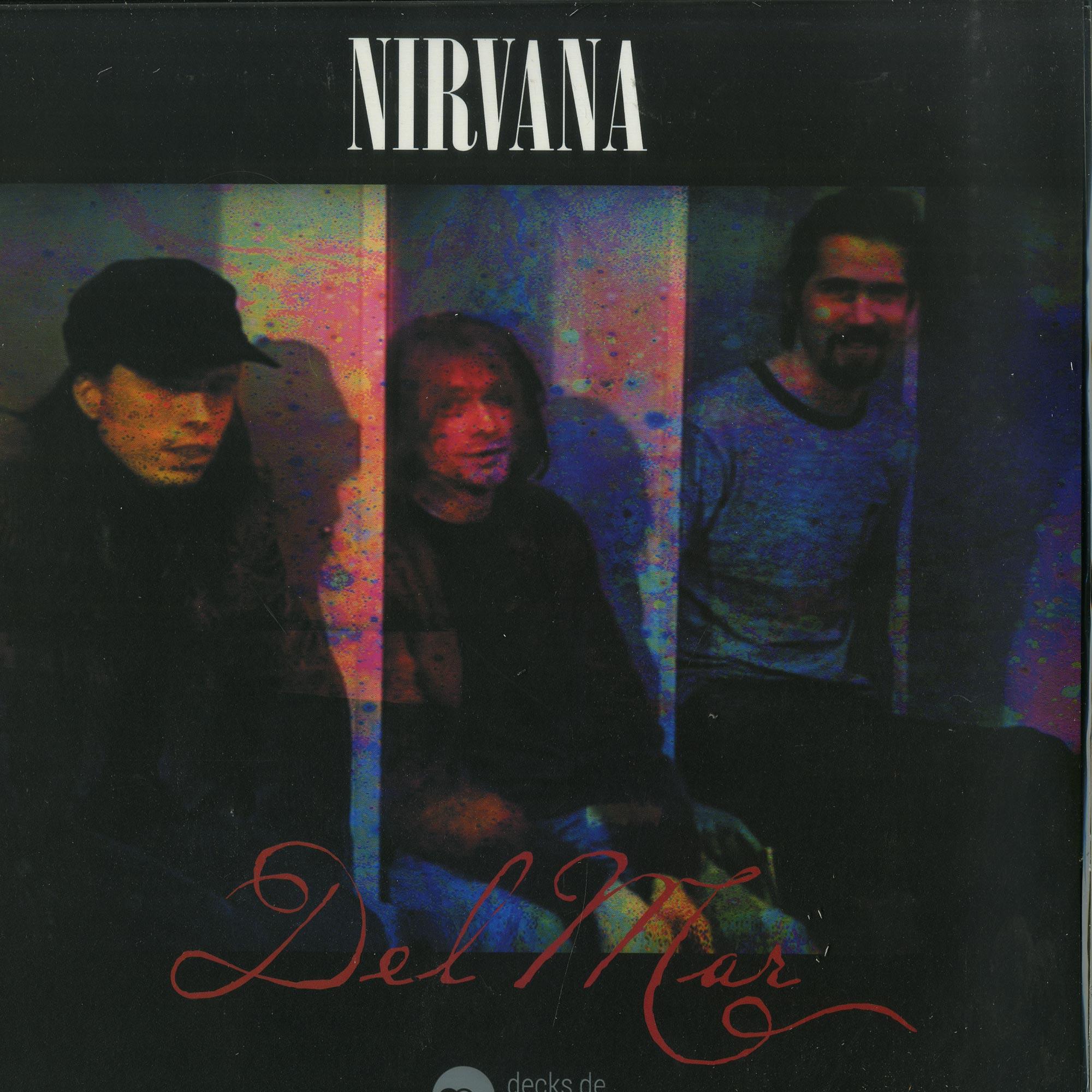 Nirvana - DEL MAR