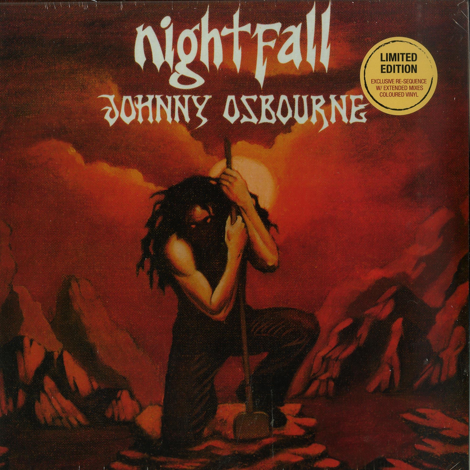 Johnny Osbourne - NIGHTFALL