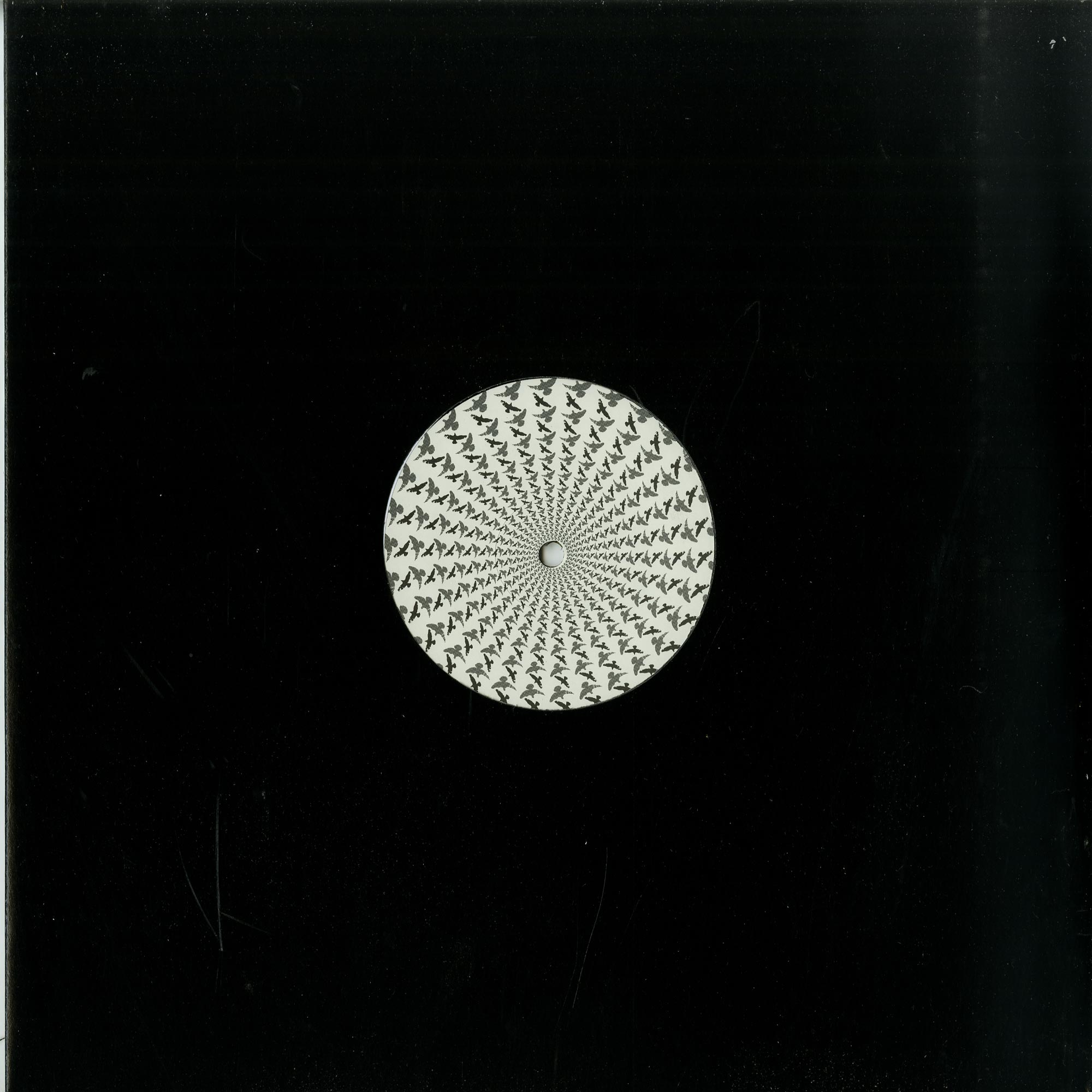 Rossko - Blossom EP