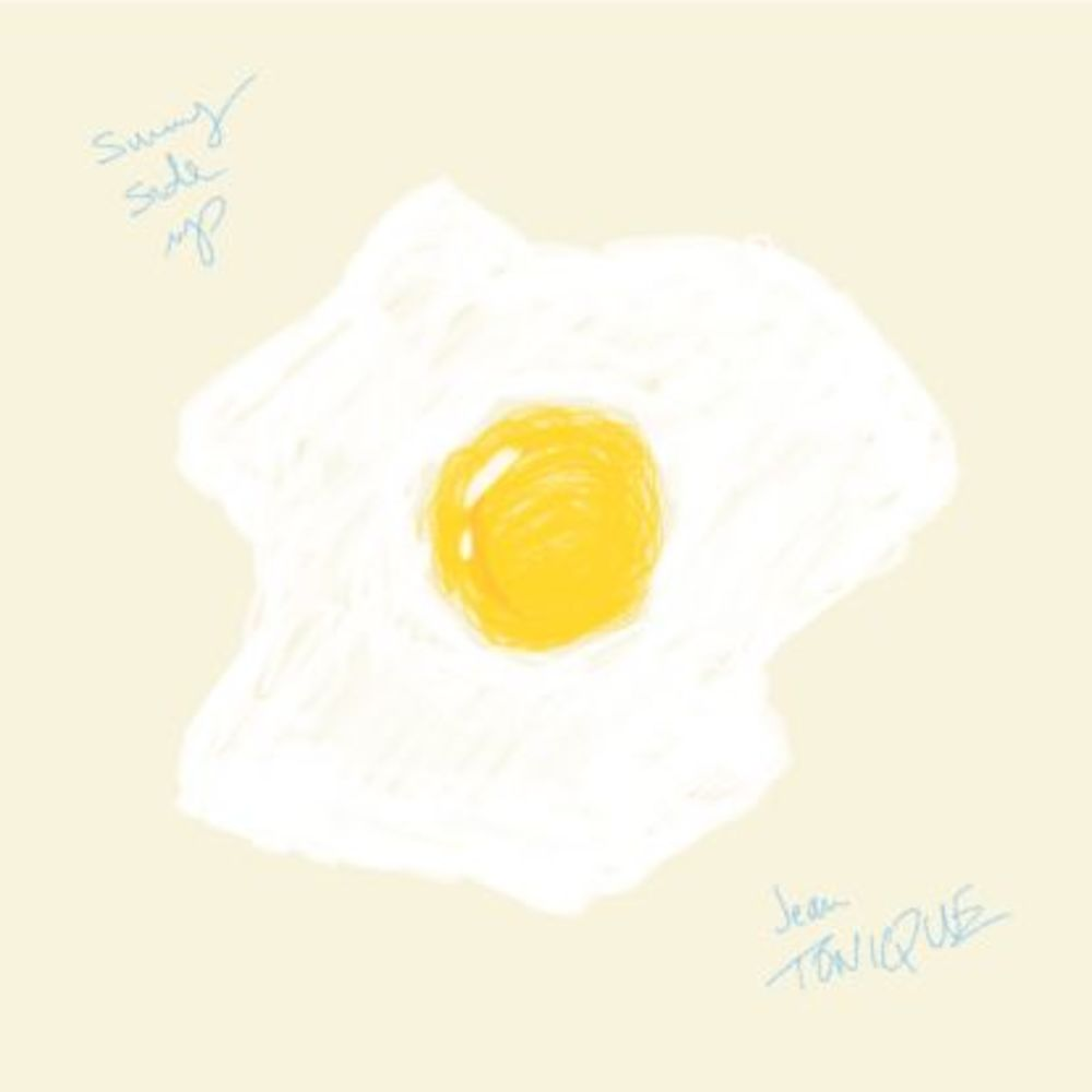 Jean Tonique - SUNNY SIDE UP