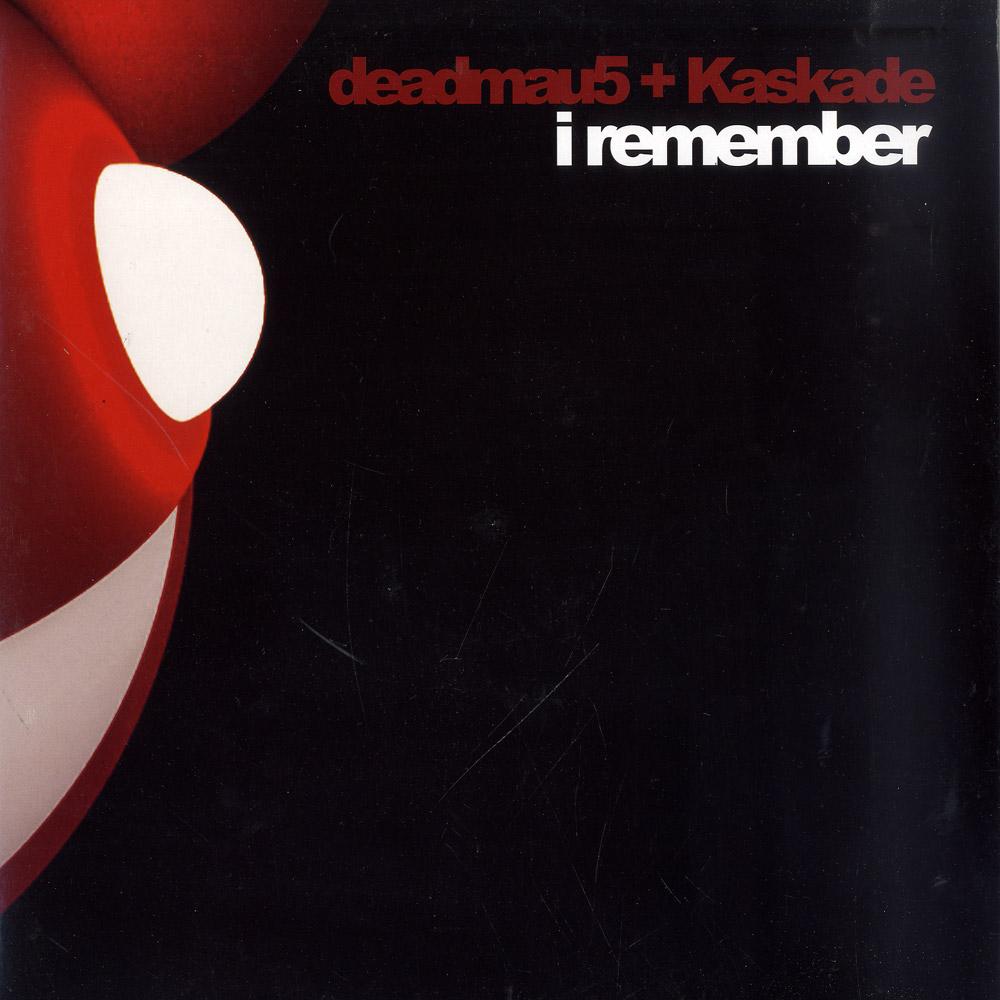 Deadmau5 & Kaskade - I REMEMBER PART 2