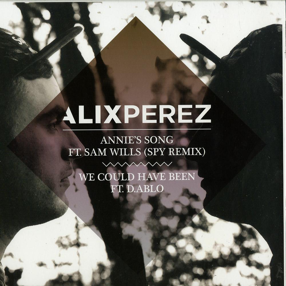 Alix Perez - ANNIES SONG