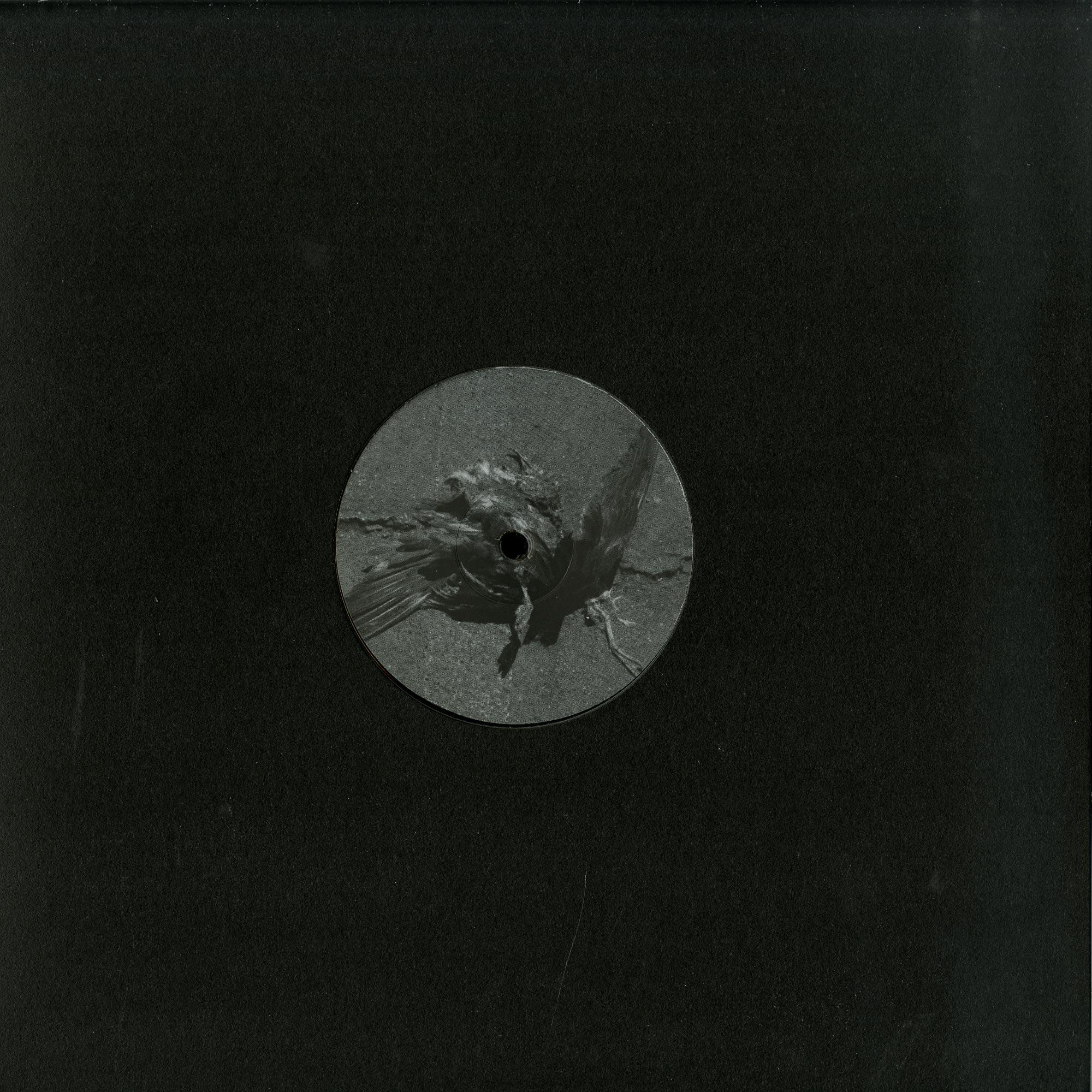 Walker. - JOURNEY EP