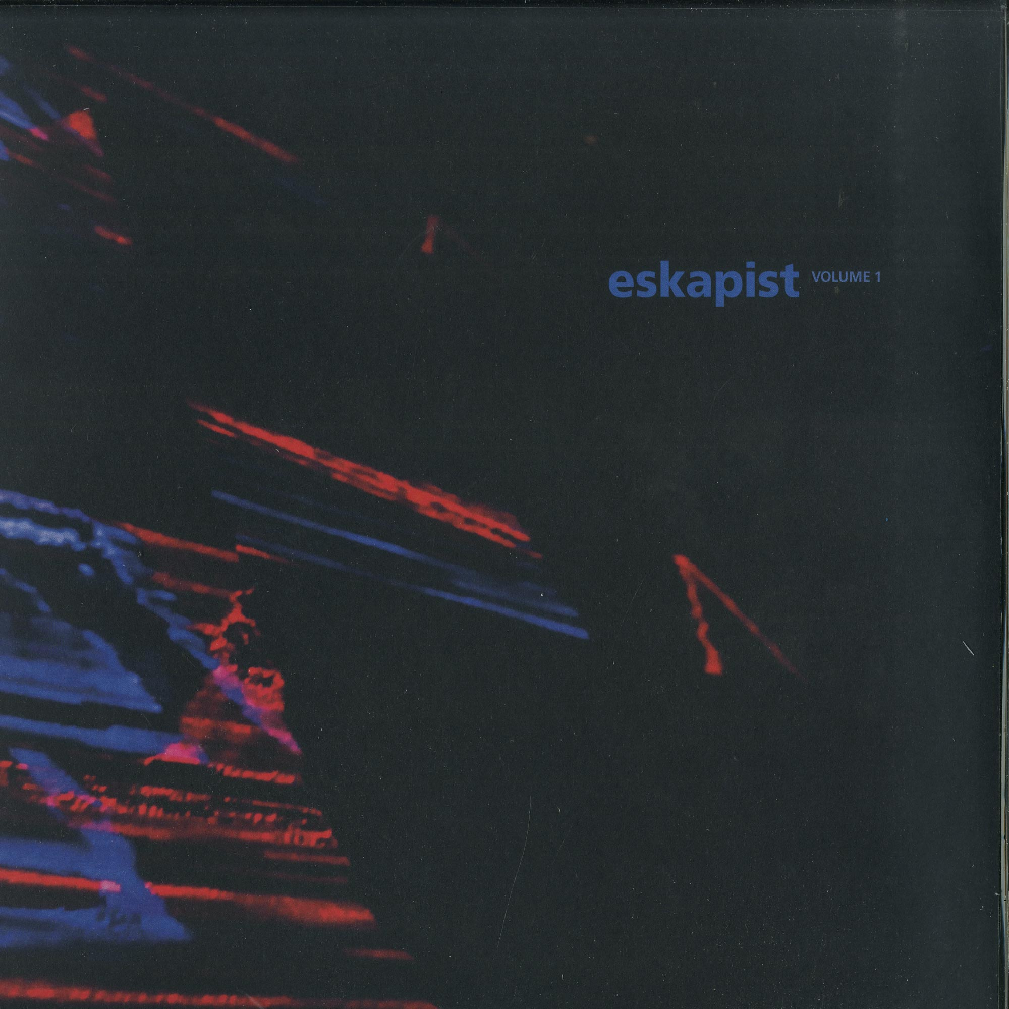 Eskapist - ESKAPIST VOLUME 1